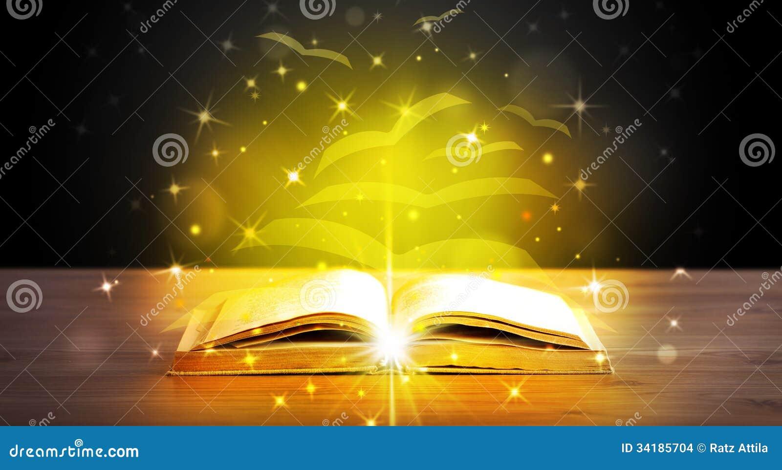 wallpaper golden book open - photo #5