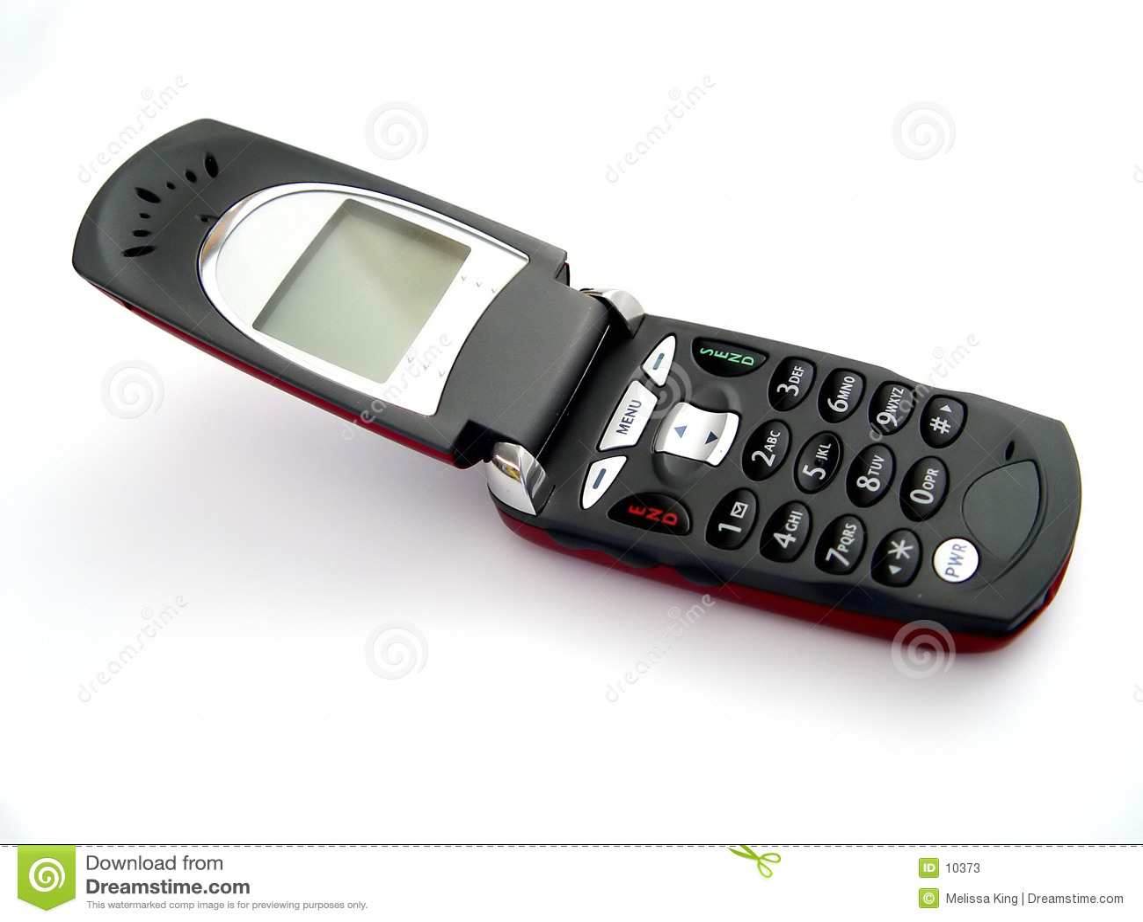 Open Cellular Phone