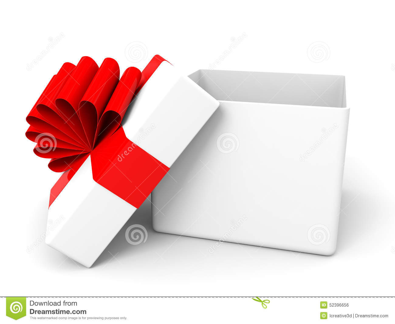 Open christmas gift box stock illustration illustration of open christmas gift box festive nobody negle Image collections