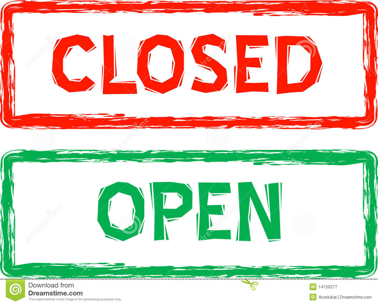 closed door clipart. Close Door Sign. Open And Closed Signs For Retail In Vector Sign Clipart