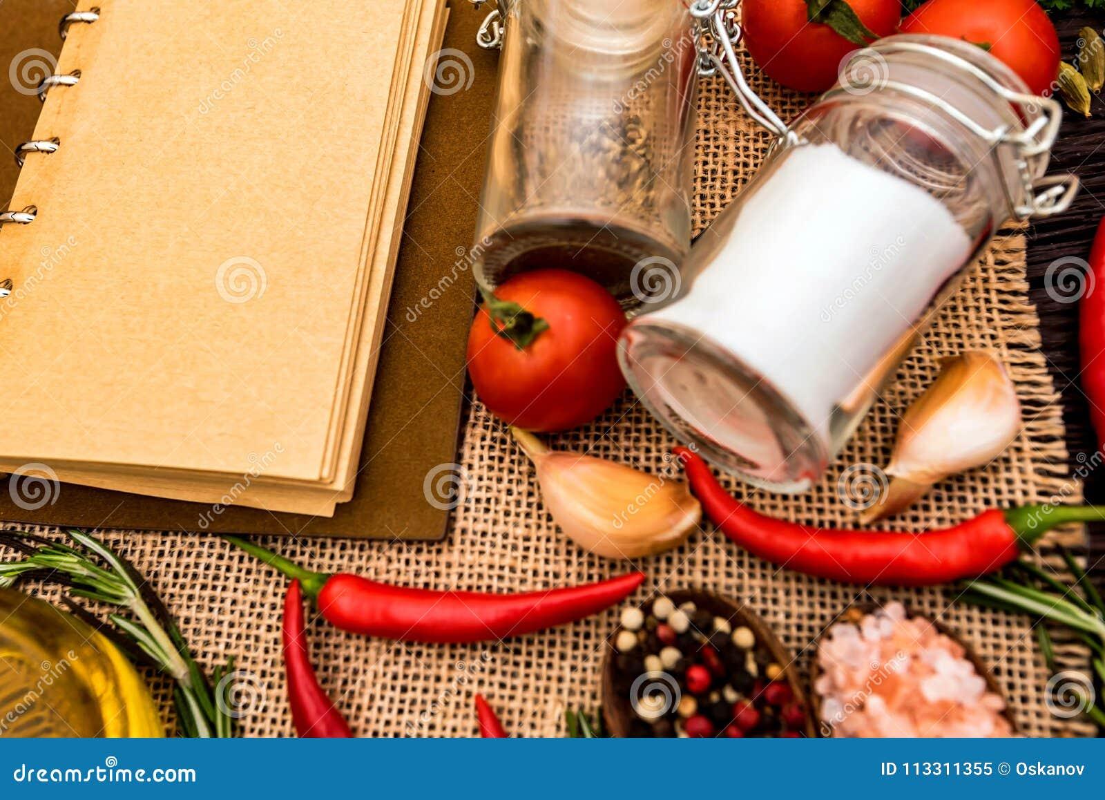 salt pepper a spice of life novel