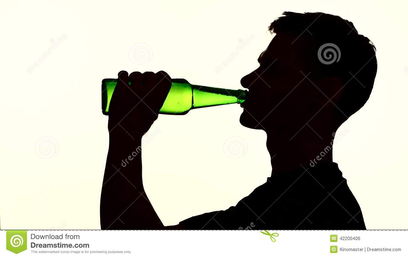People Drinking Beer Bottle | www.pixshark.com - Images ...
