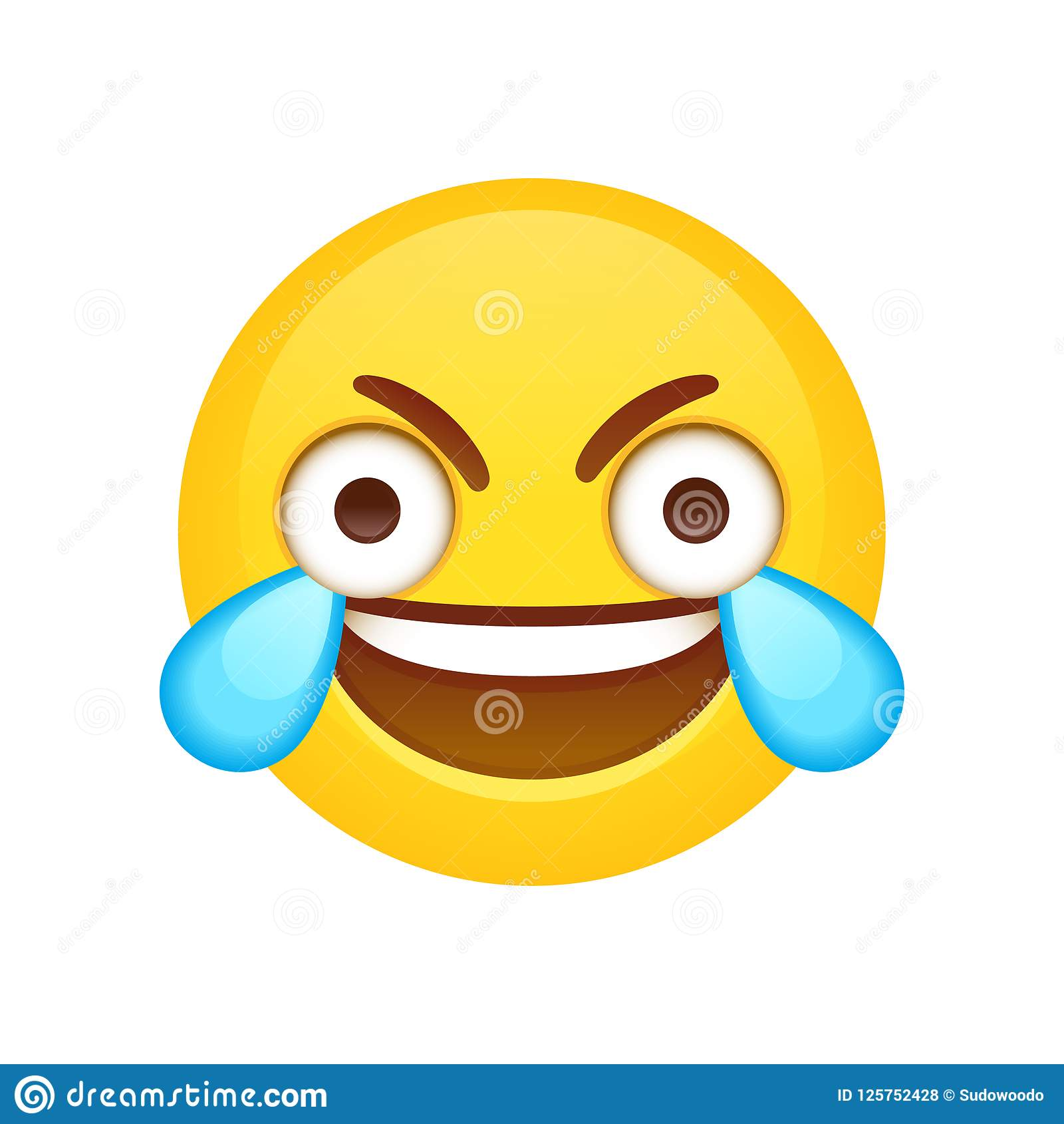 Emoji Laughing Face Meme The Emoji - photo#18