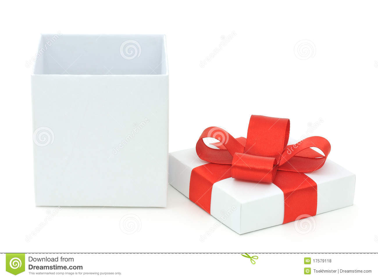 Open gift box stock photo image of object christmas 17579118 open gift box negle Gallery
