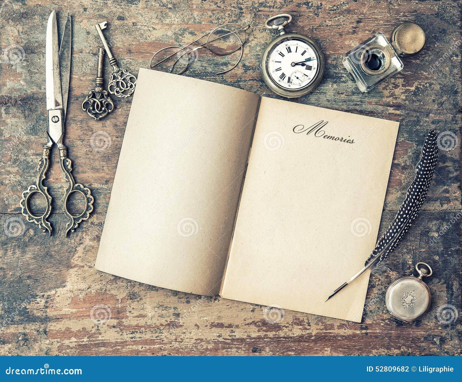 Writing Your Memories
