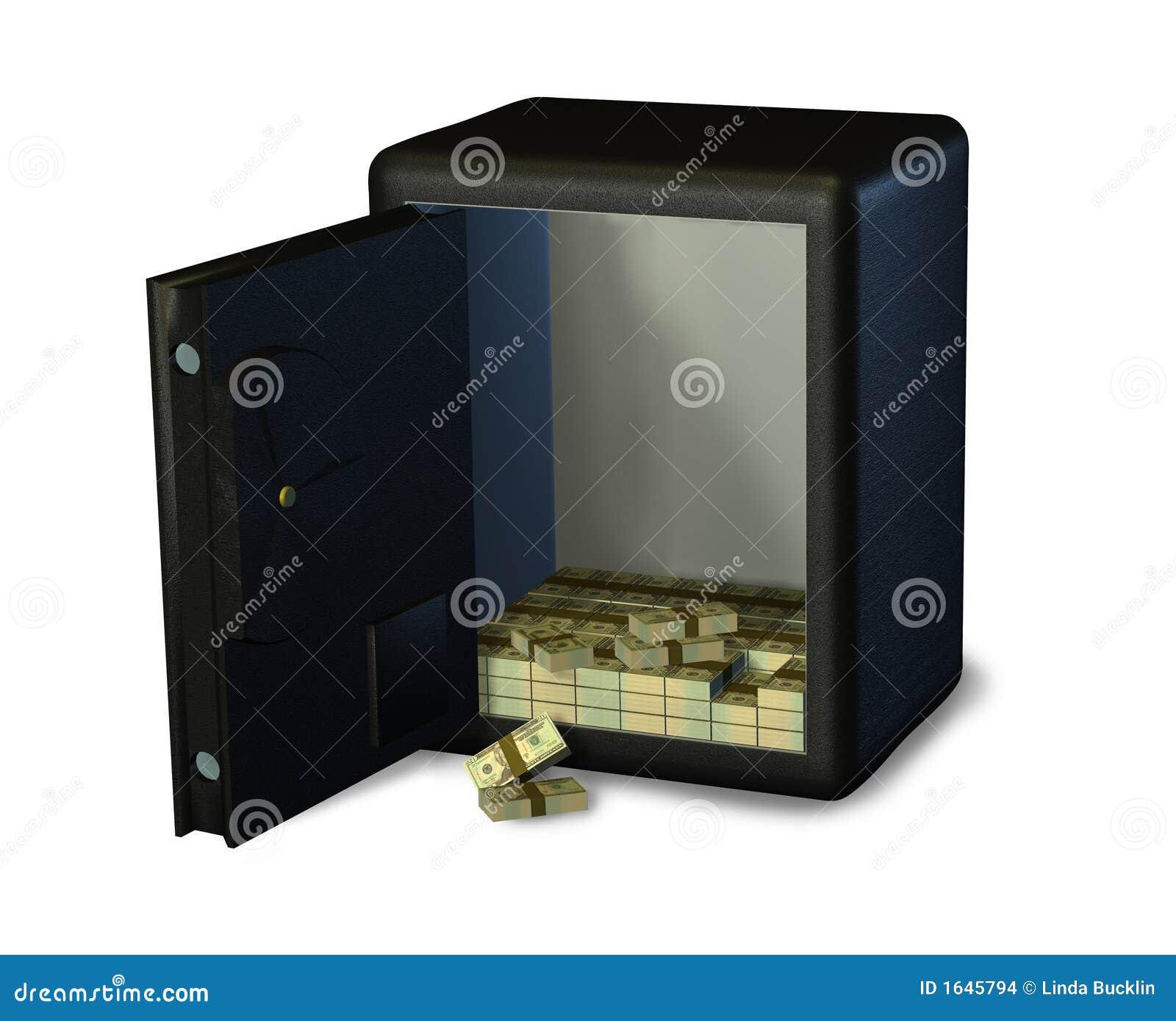 Open Safe Money