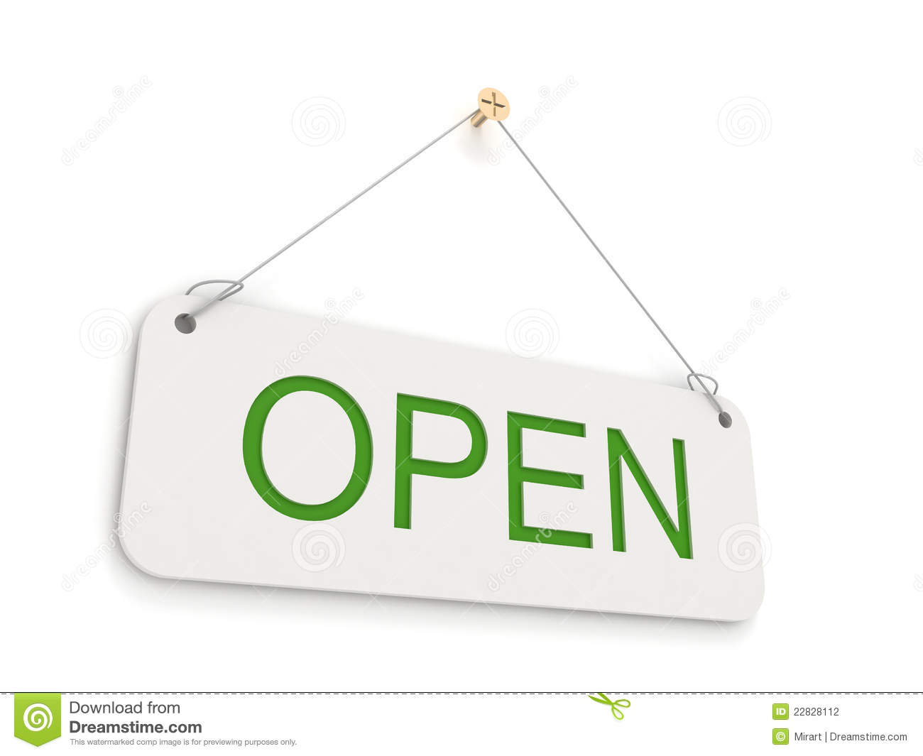 Http Www Dreamstime Com Stock Photography Open Sign Image22828112