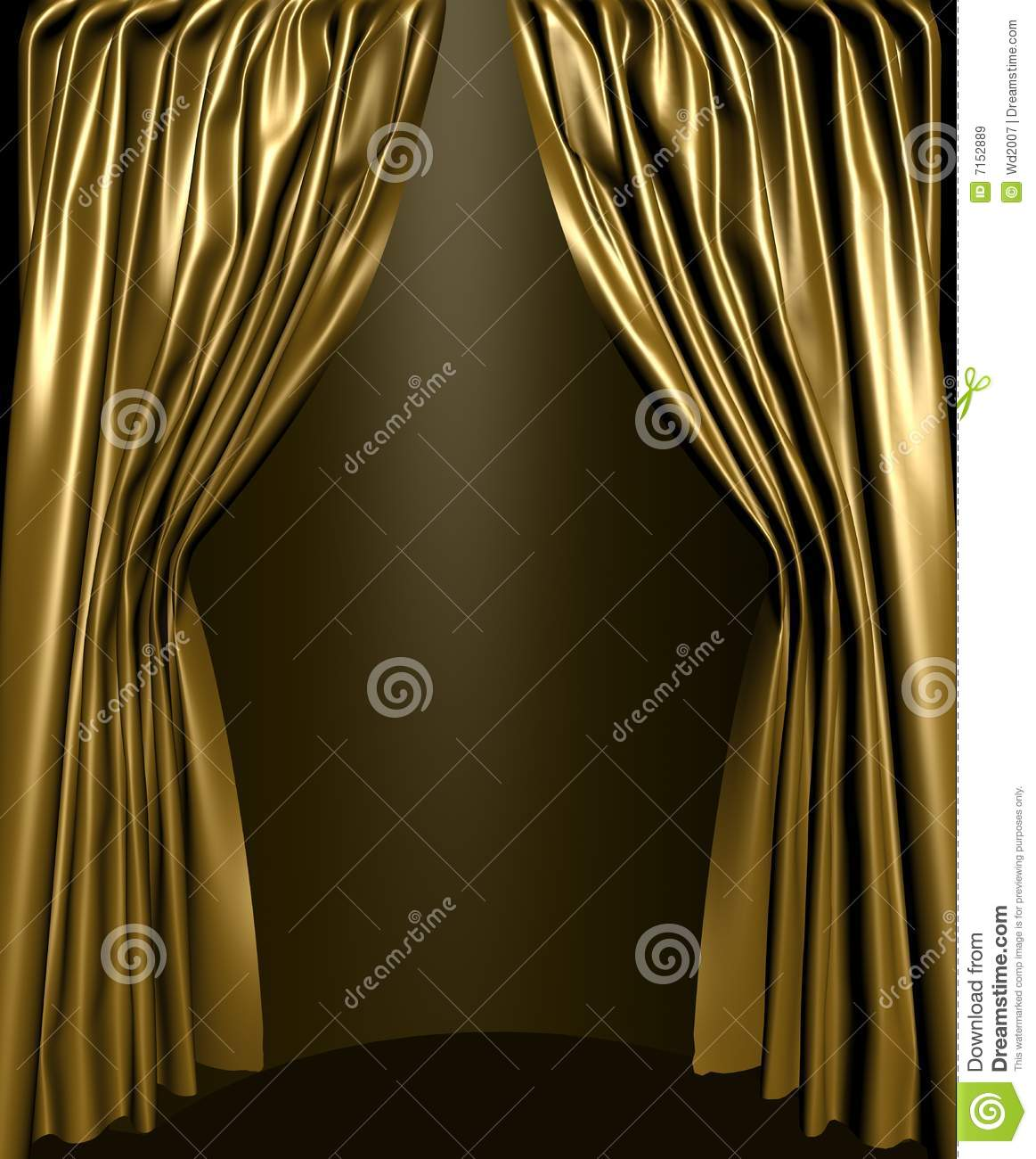 Open theater drapes or stage curtains royalty free stock image image - Royalty Free Stock Photo Curtain Open Silk Stage