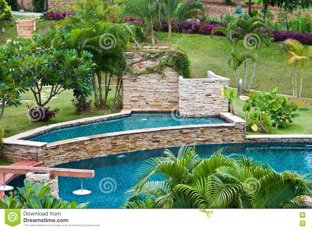 Open swimming pool royalty free stock photo image 15348675 for Outdoor pools open
