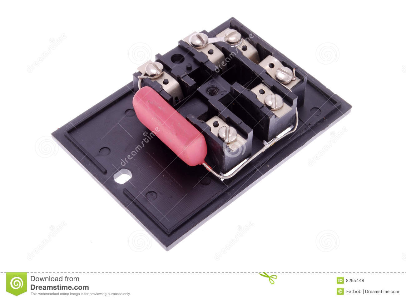 how to change a telephone socket