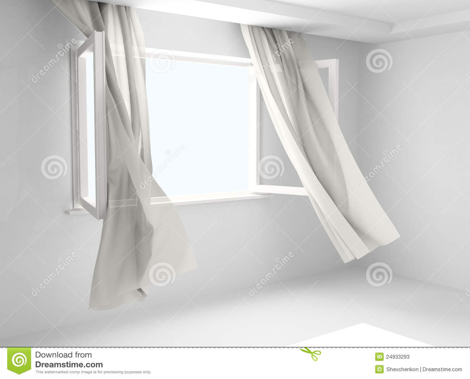 Curtains for small bathroom window
