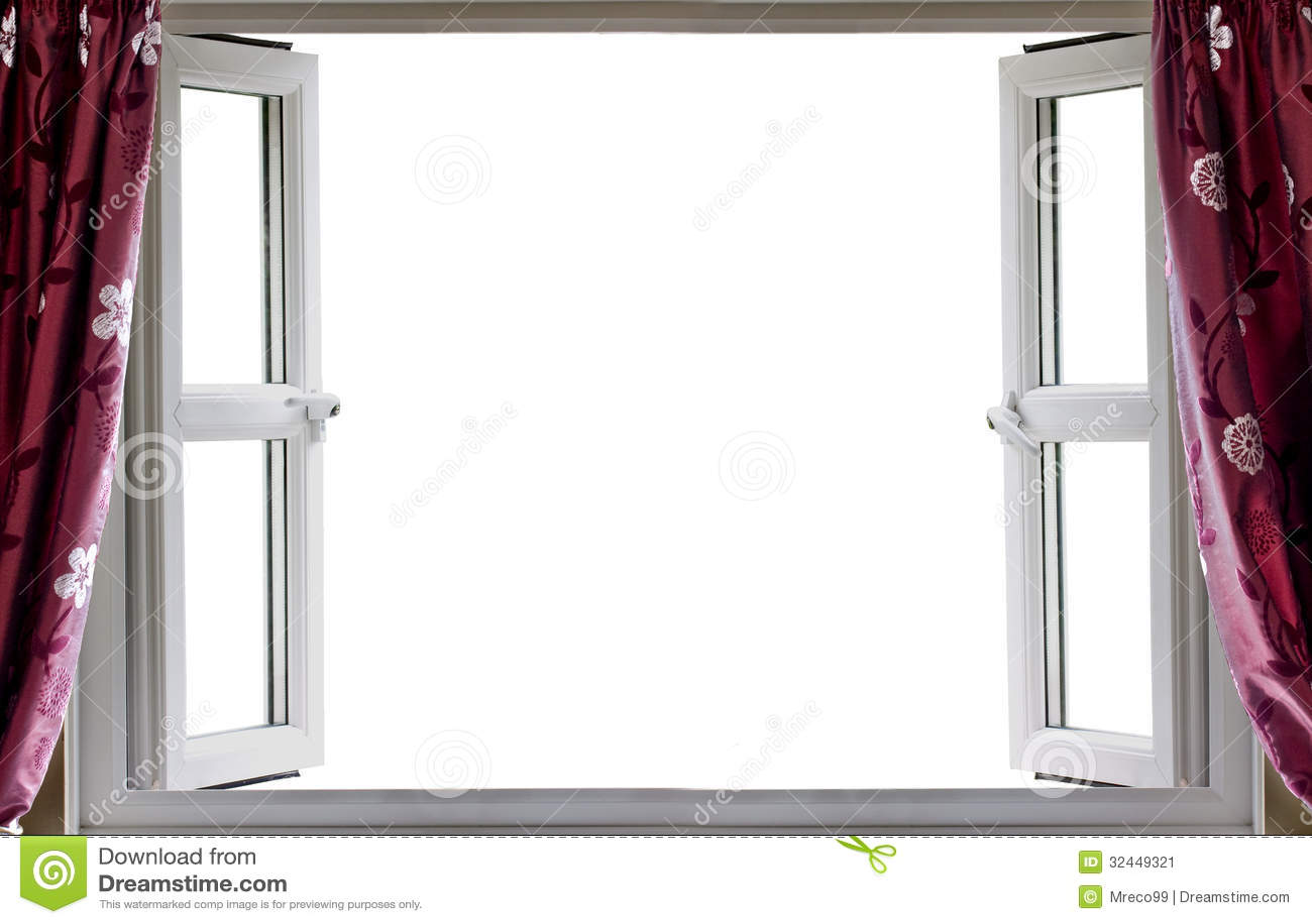 casement curtains