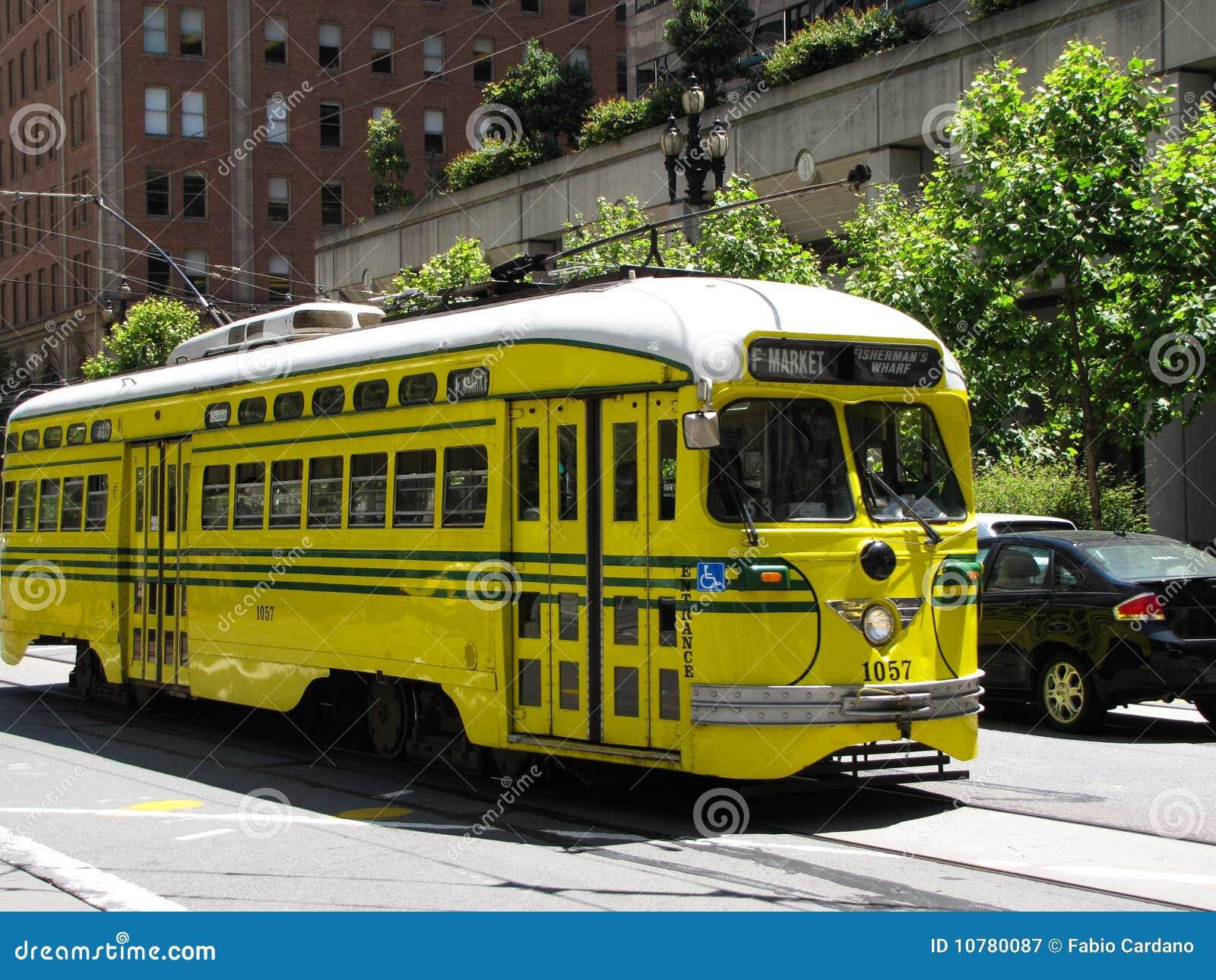 Openbare bus
