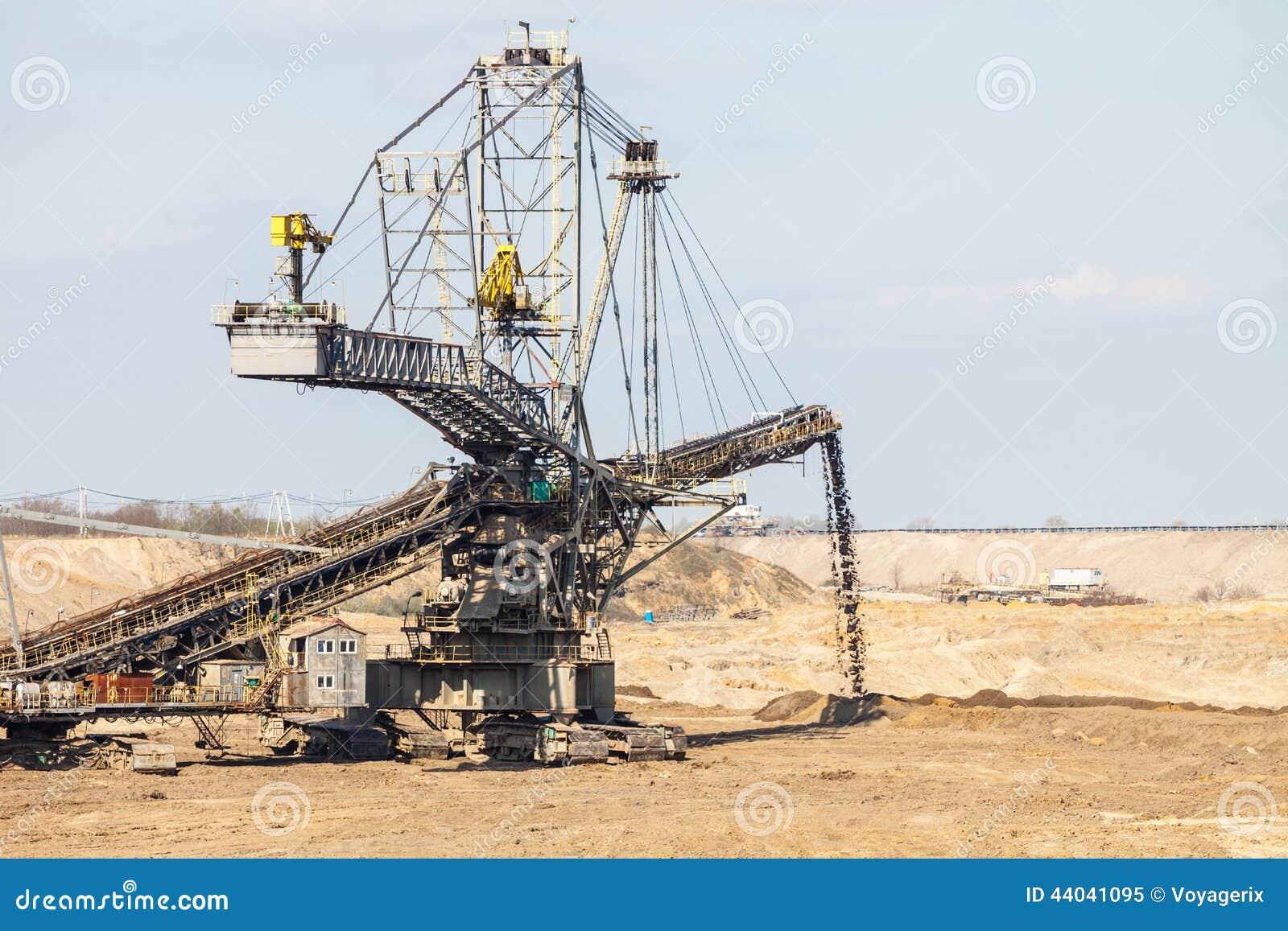 giant excavator - photo #38