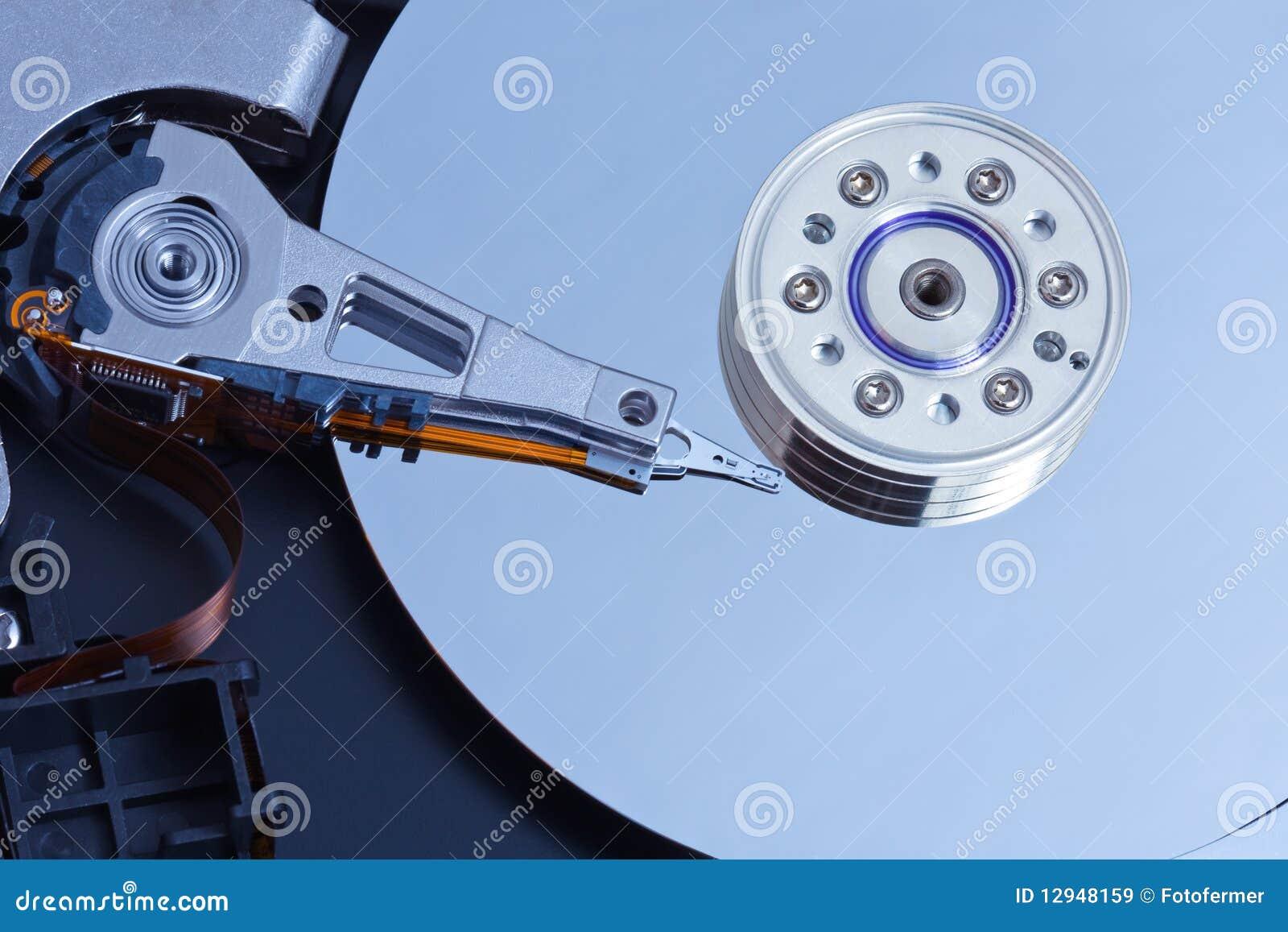 how to read internal hard drive externally