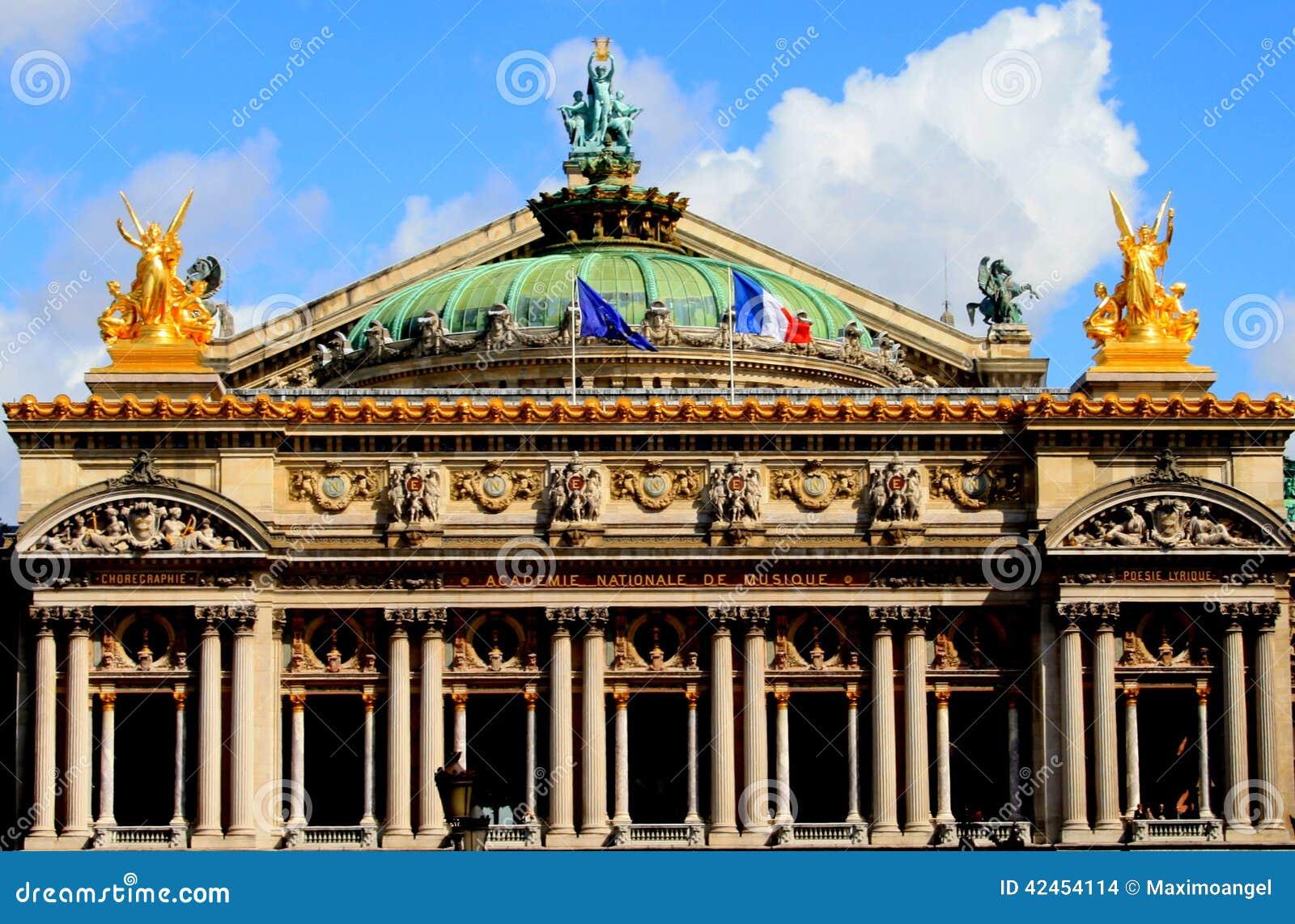 OPER (PARIS)