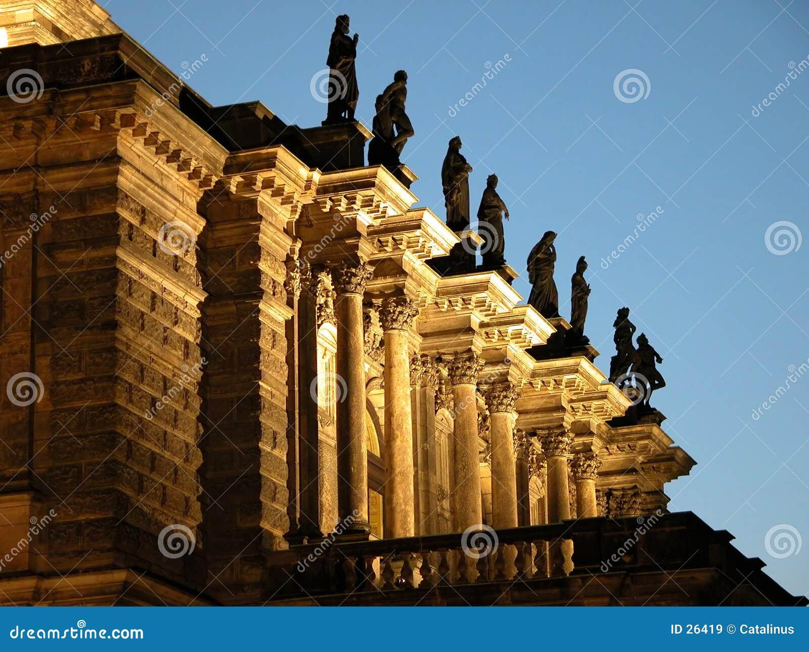 Opera balkonowa s