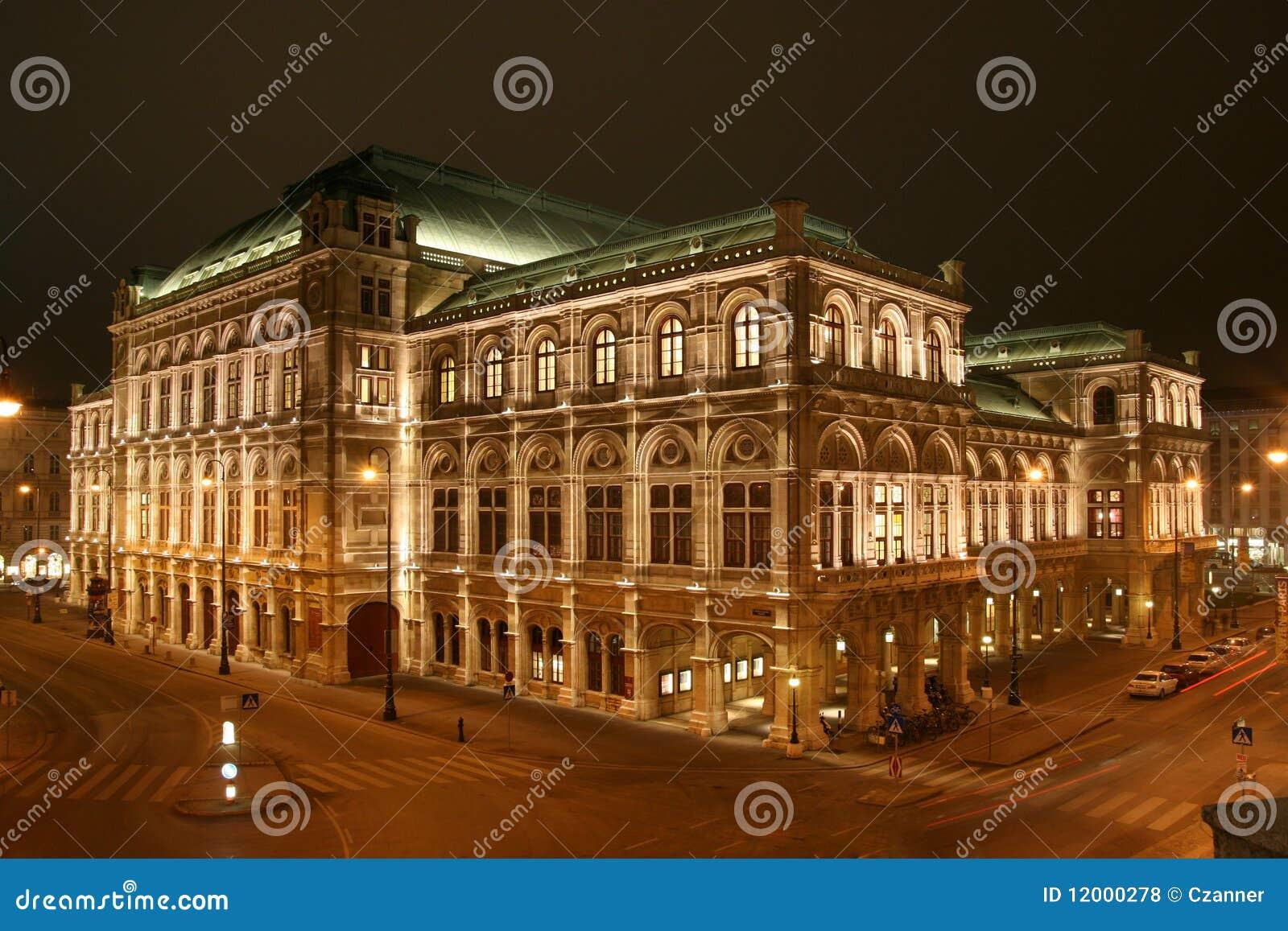 Opera di Vienna