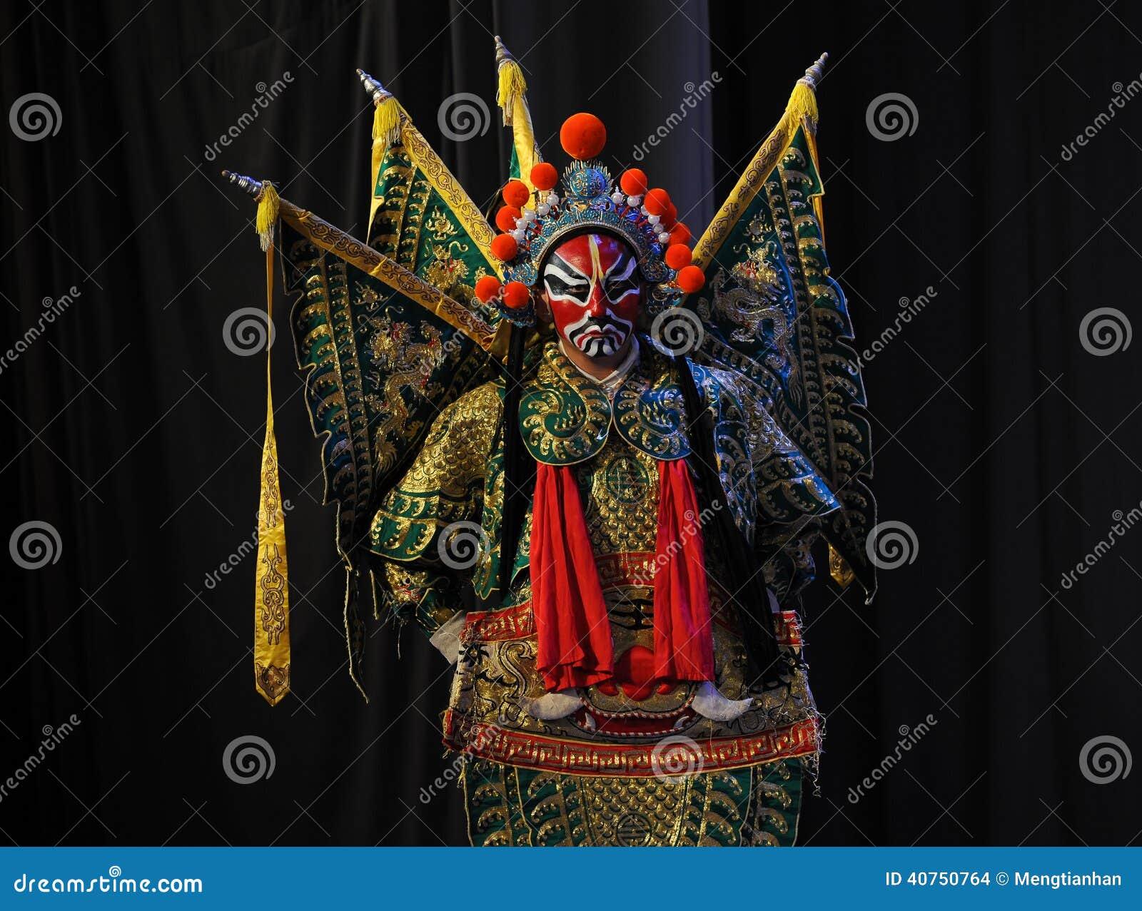 Opera erhualian-Peking: Chu Han-geschil