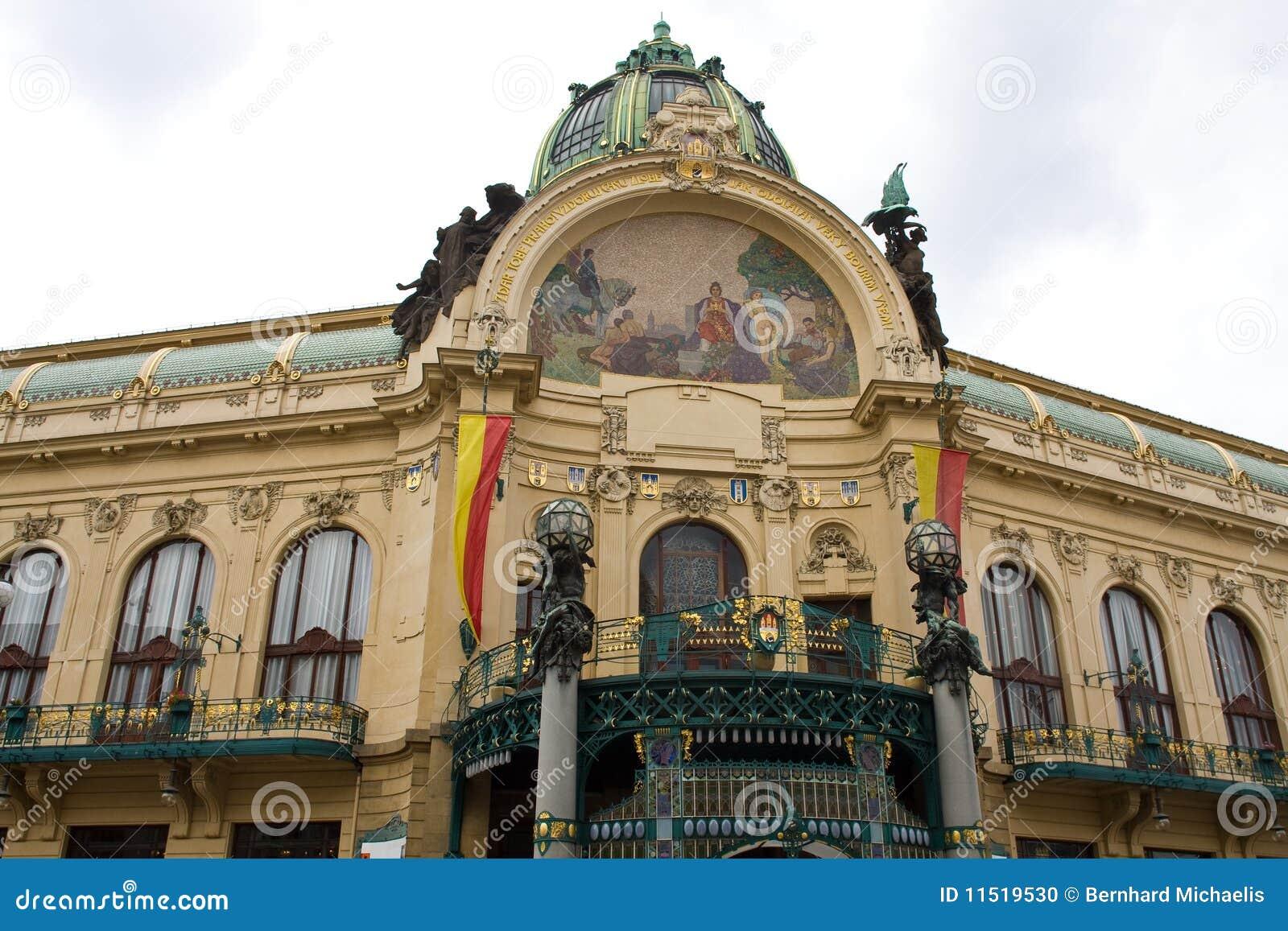 Oper Prag