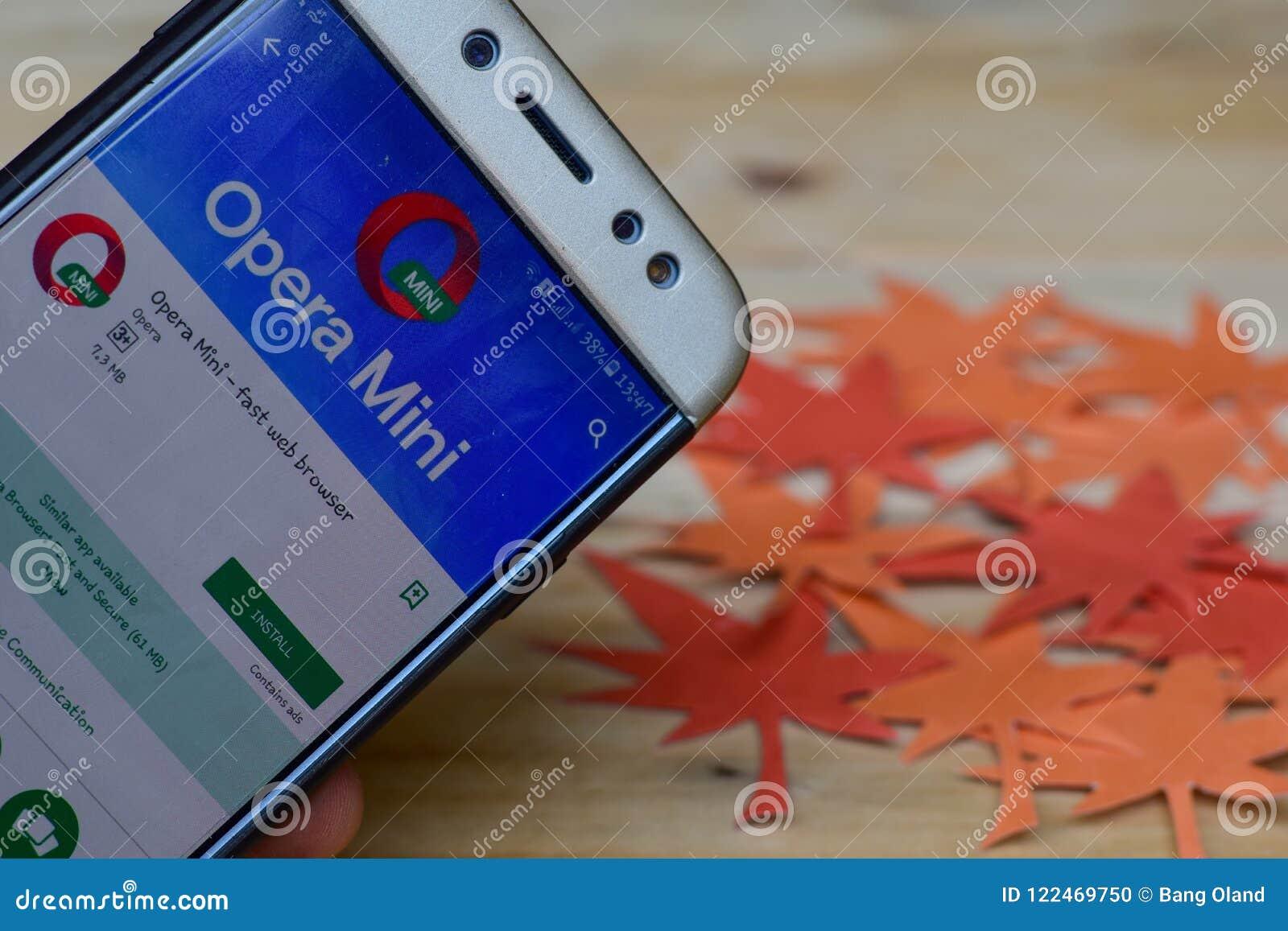 download opera mini 3 for java mobile