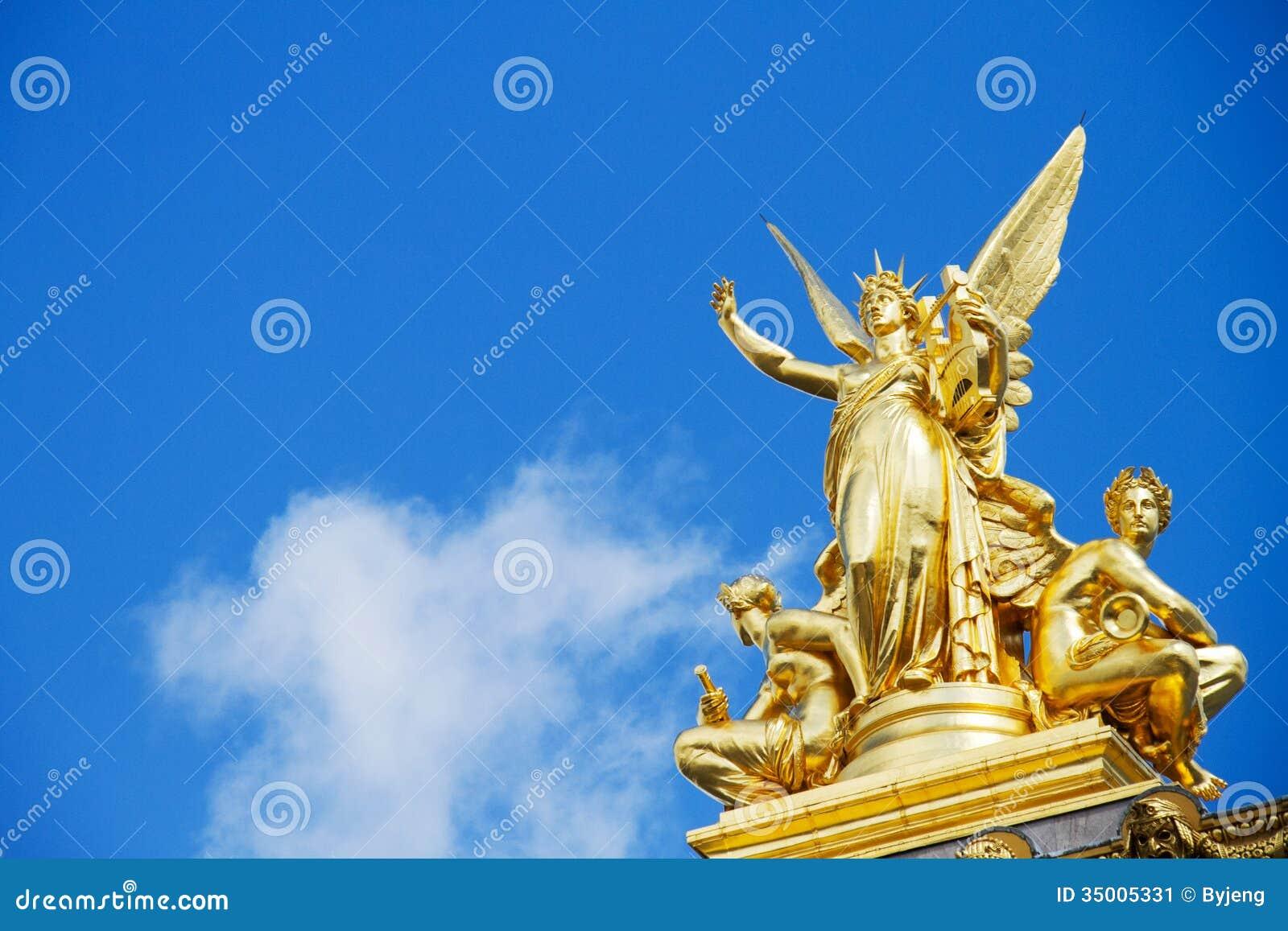 Opera obywatel de Paryż