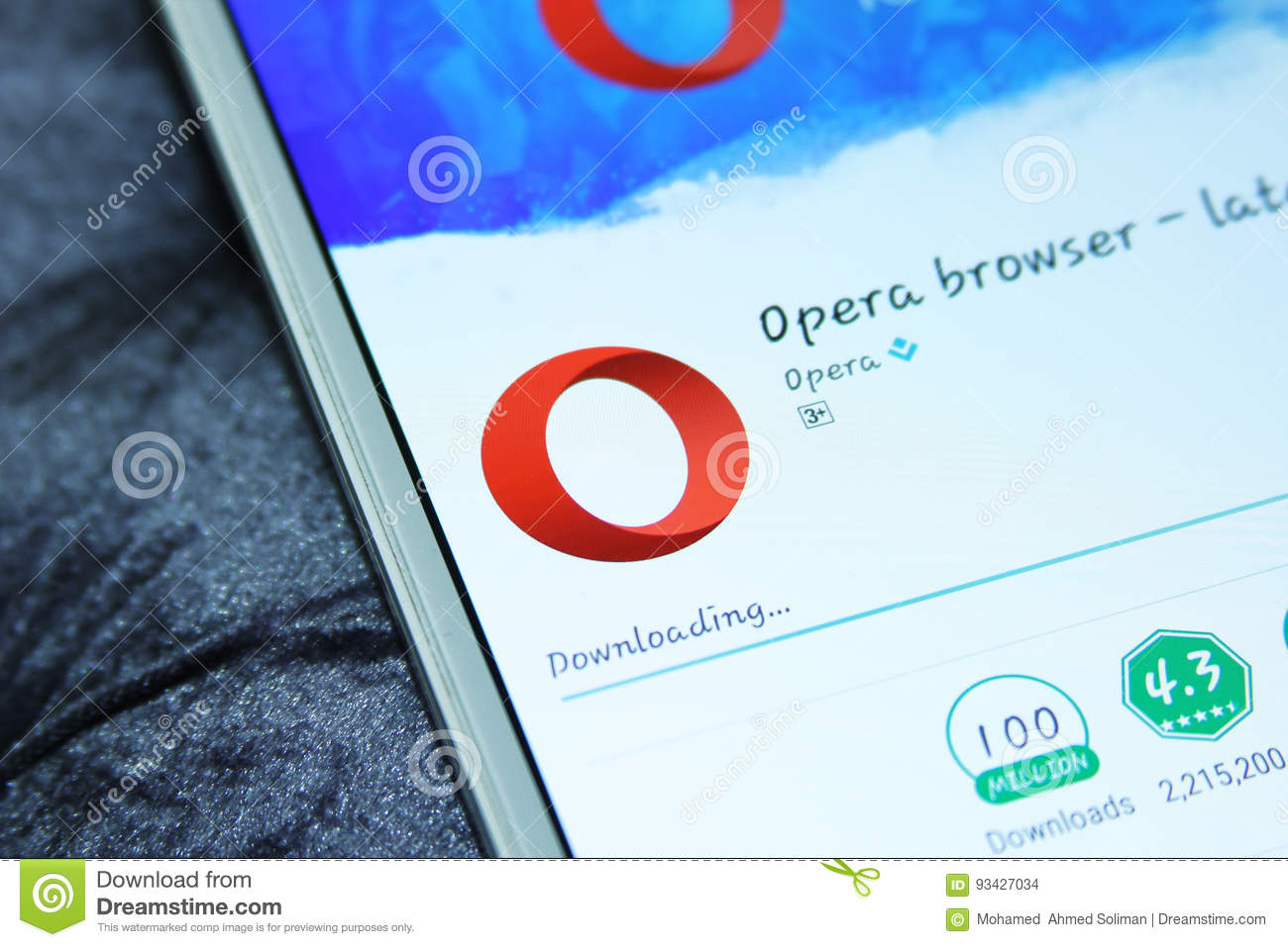 Free download opera mobile 11 android app web browser | free.