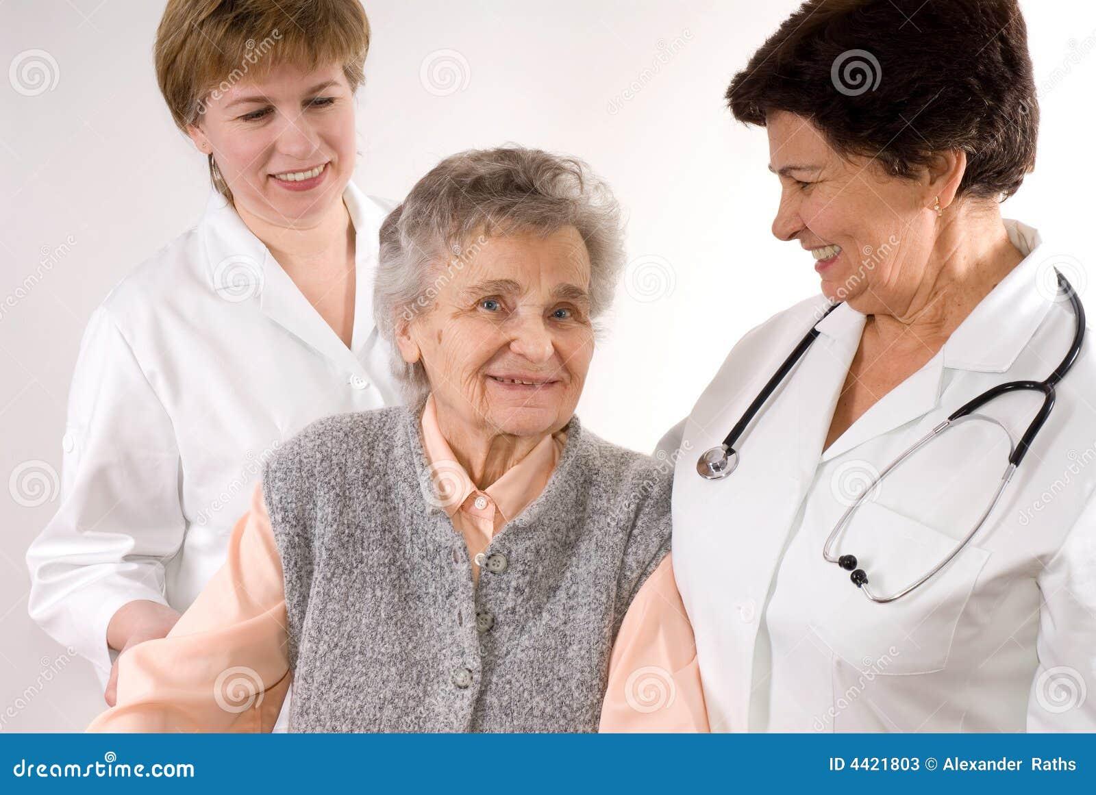 Operai di sanità