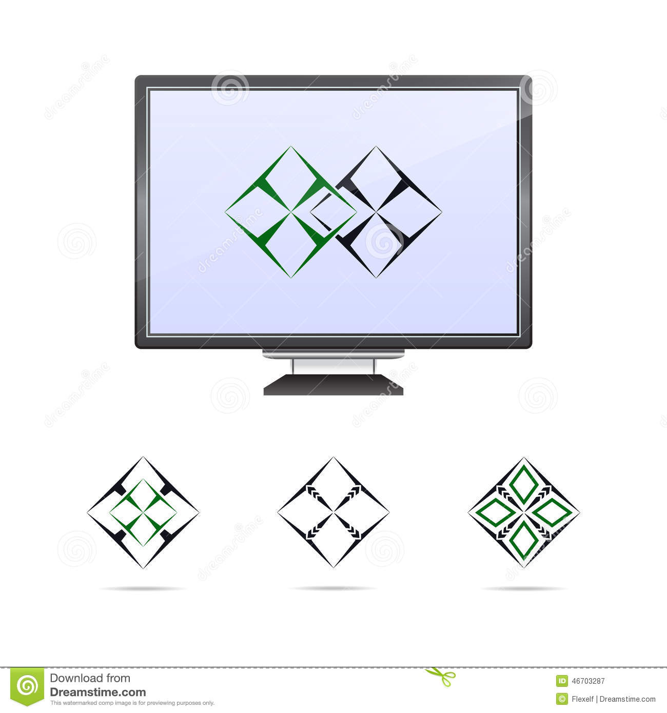 computer operating system logos pictures to pin on