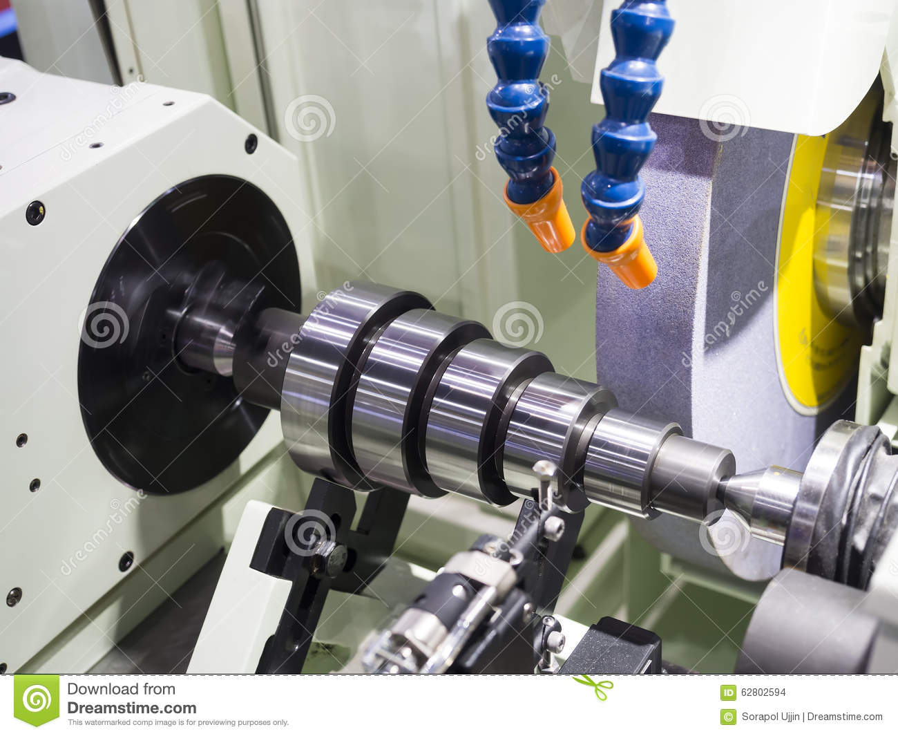 mold machine operator