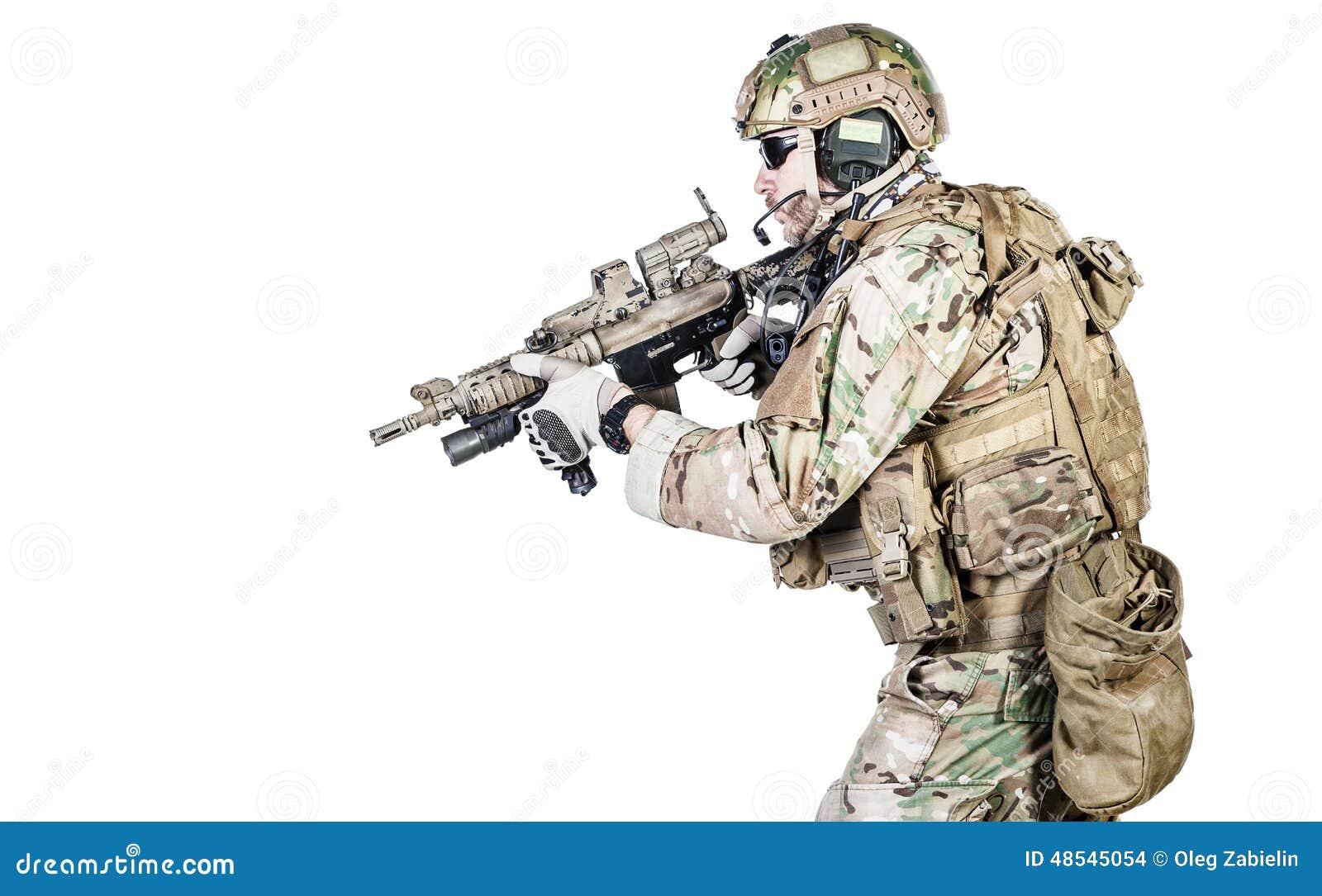 Operatore speciale di guerra