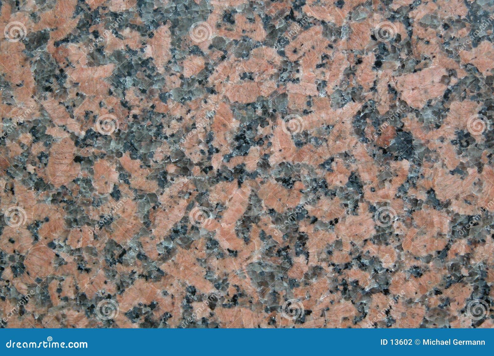 Opgepoetst Graniet