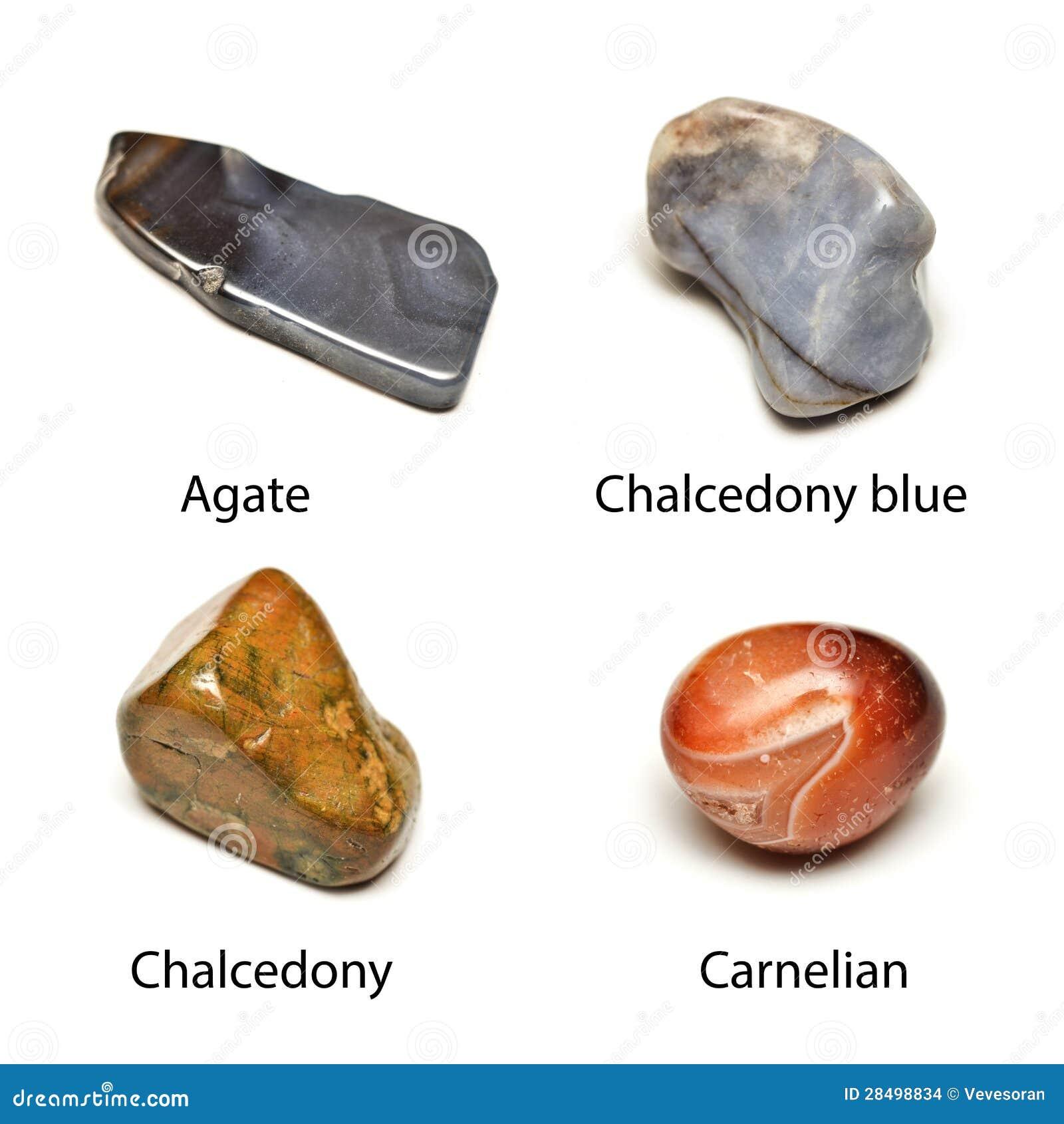 Opgepoetste mineralen