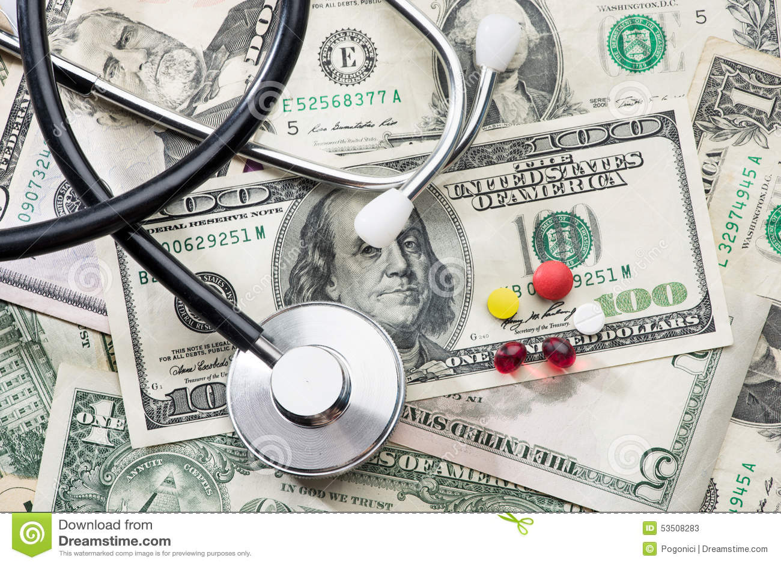 Opieka zdrowotna koszty