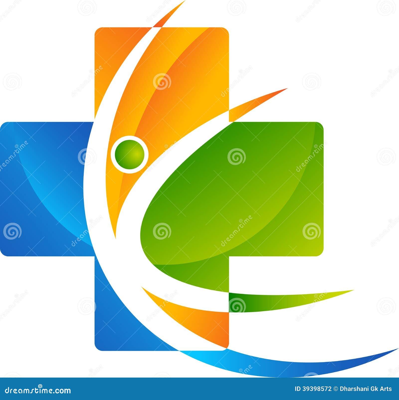 Opieka zdrowotna logo