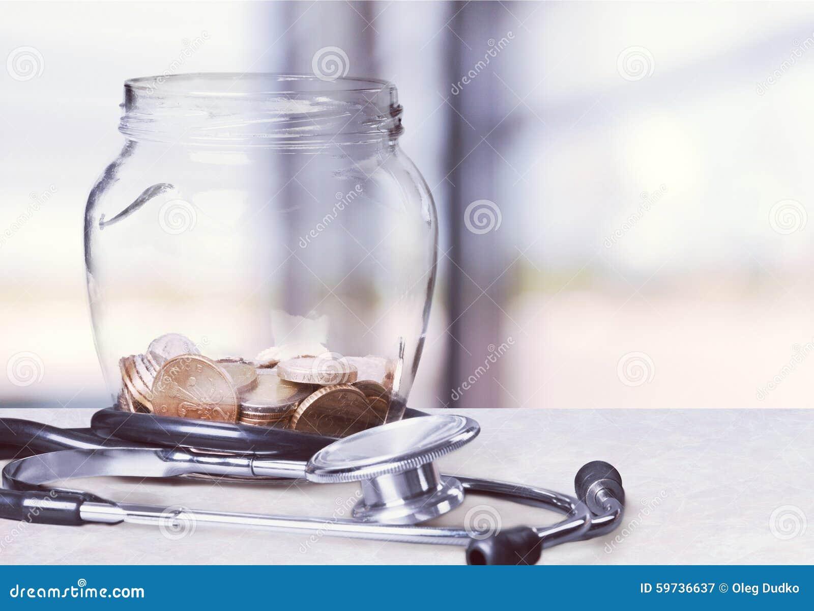 Opieki zdrowotnej finansowanie