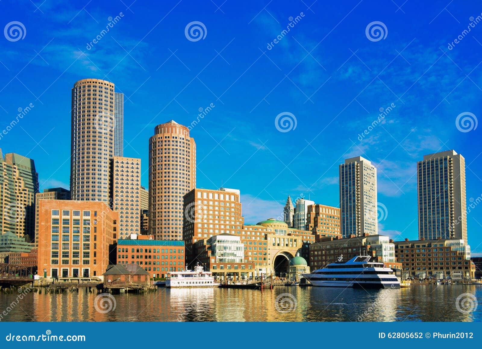 Opinião da cidade de Boston