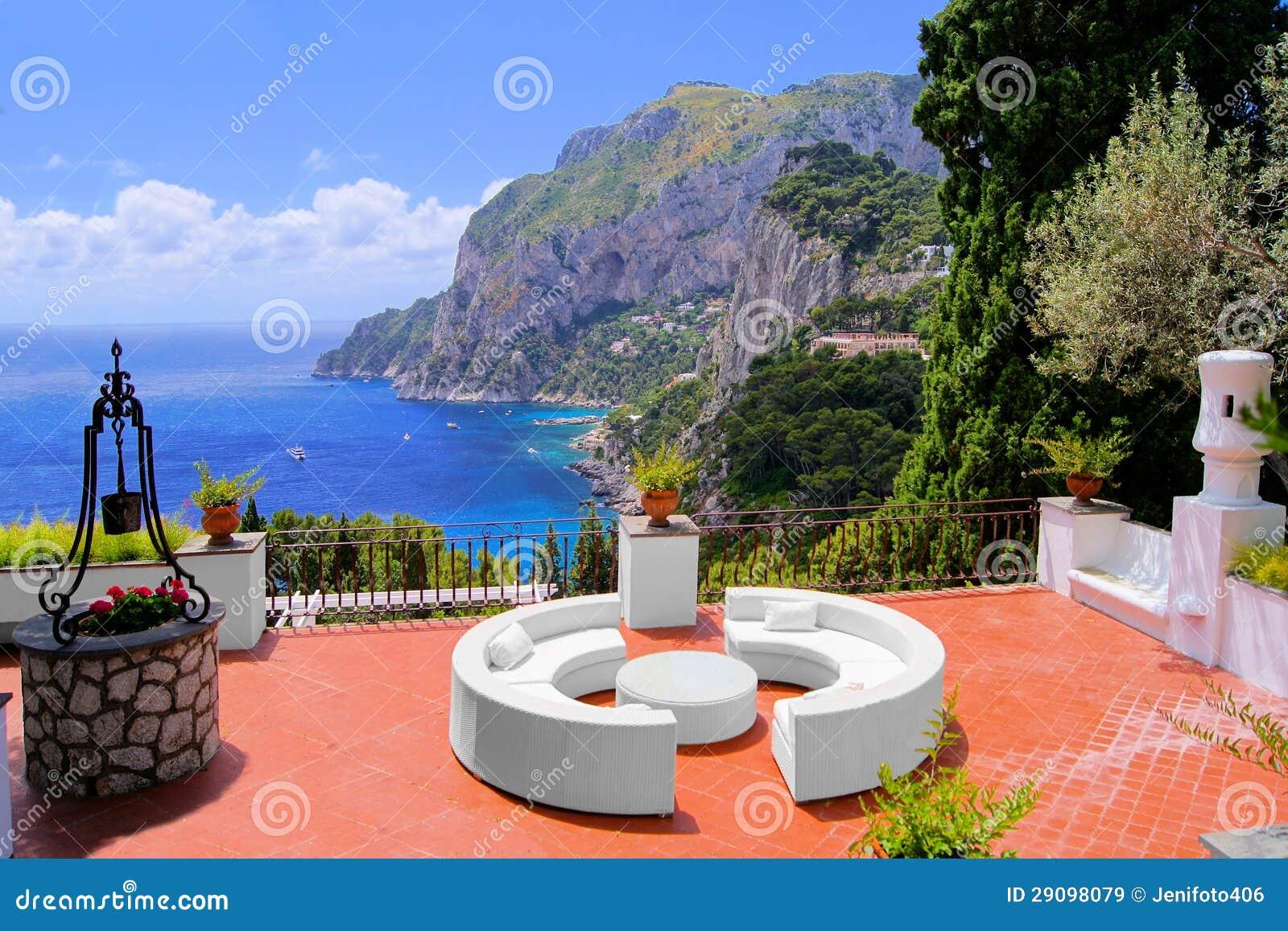 Opinião de Capri