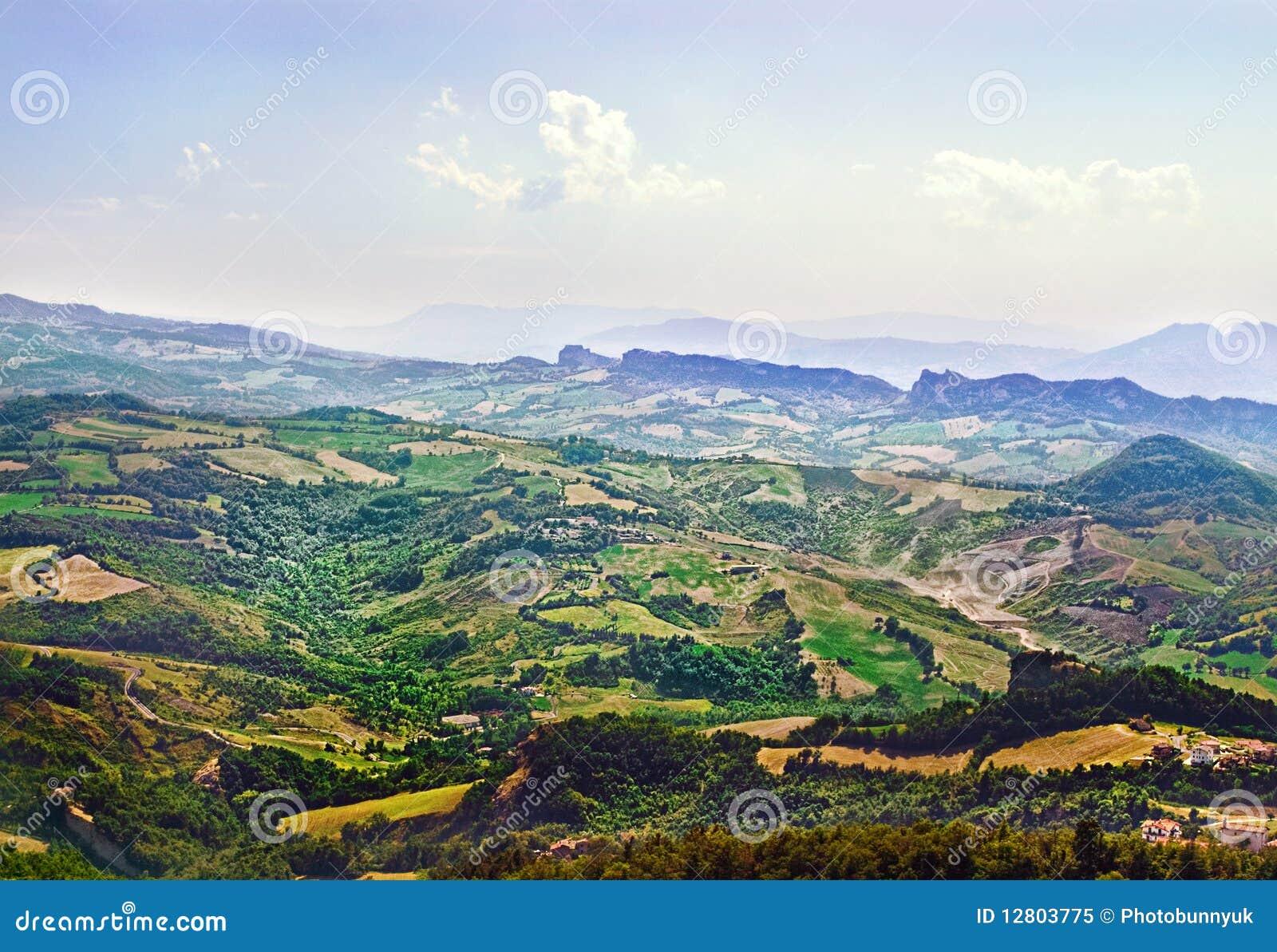 Opinião de San Marino.