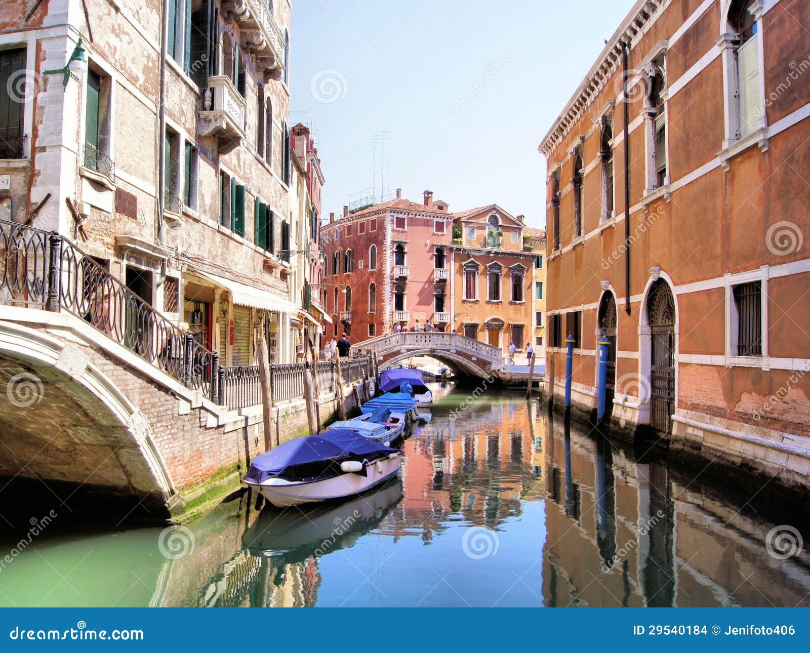 Opinião de Veneza