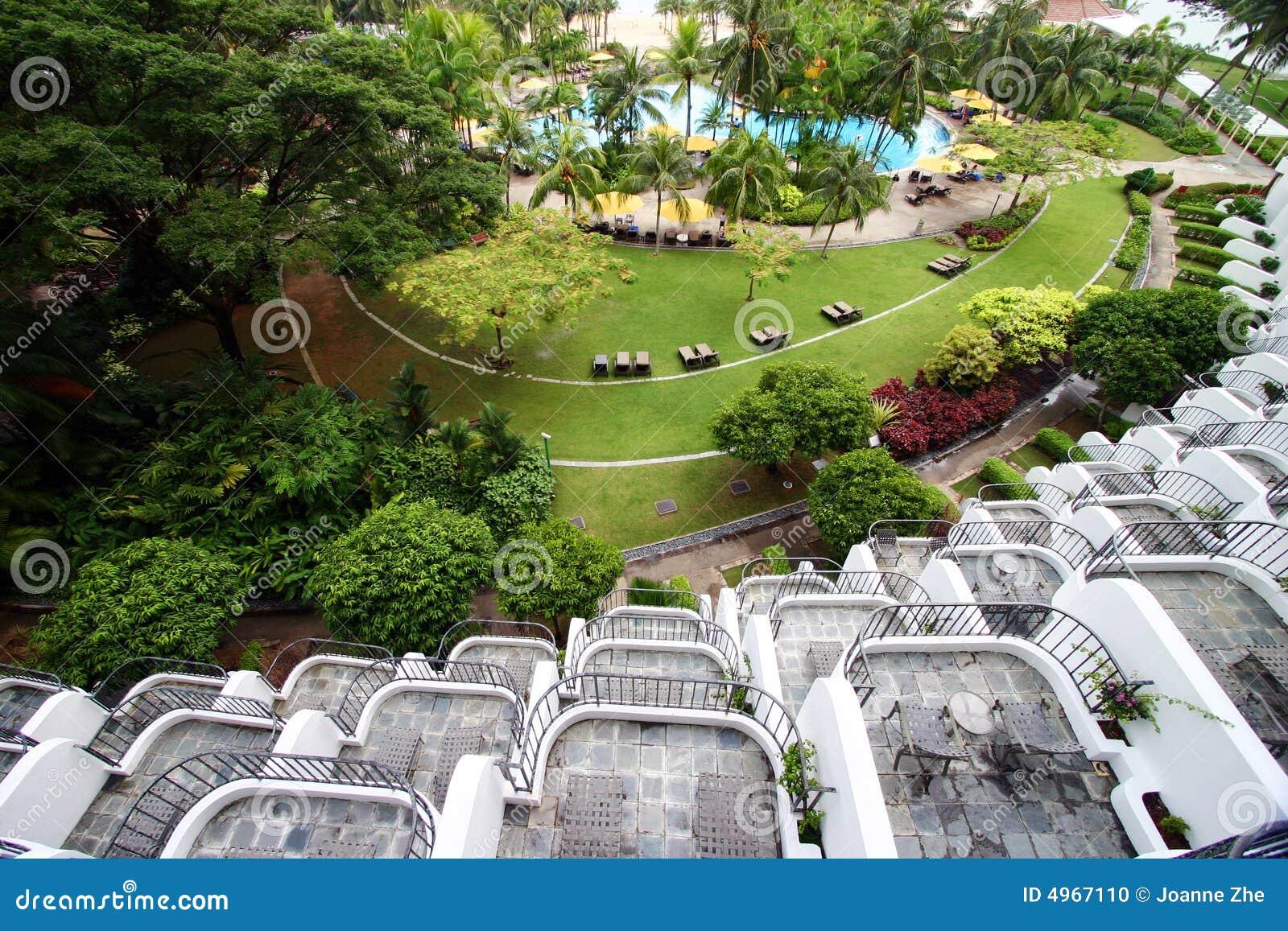 Opinião do balcão, recurso tropical