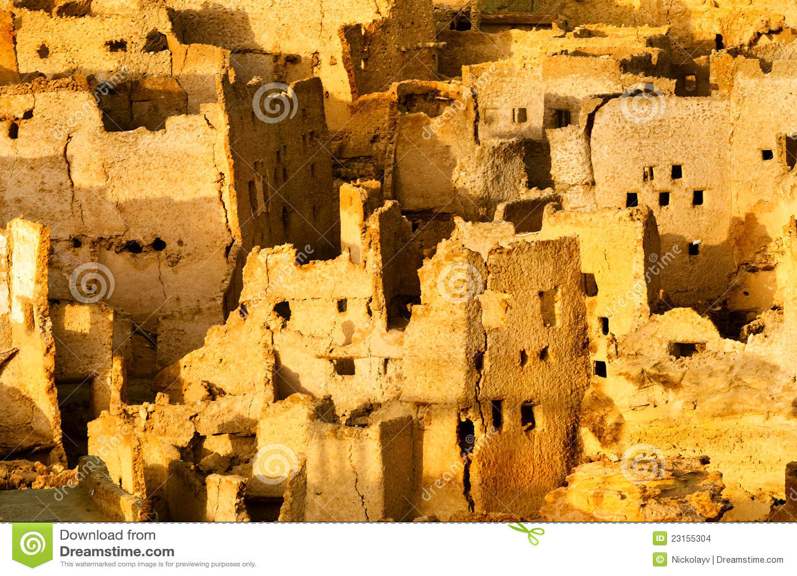 A opinião os oásis de Siwa é uns oásis em Egipto
