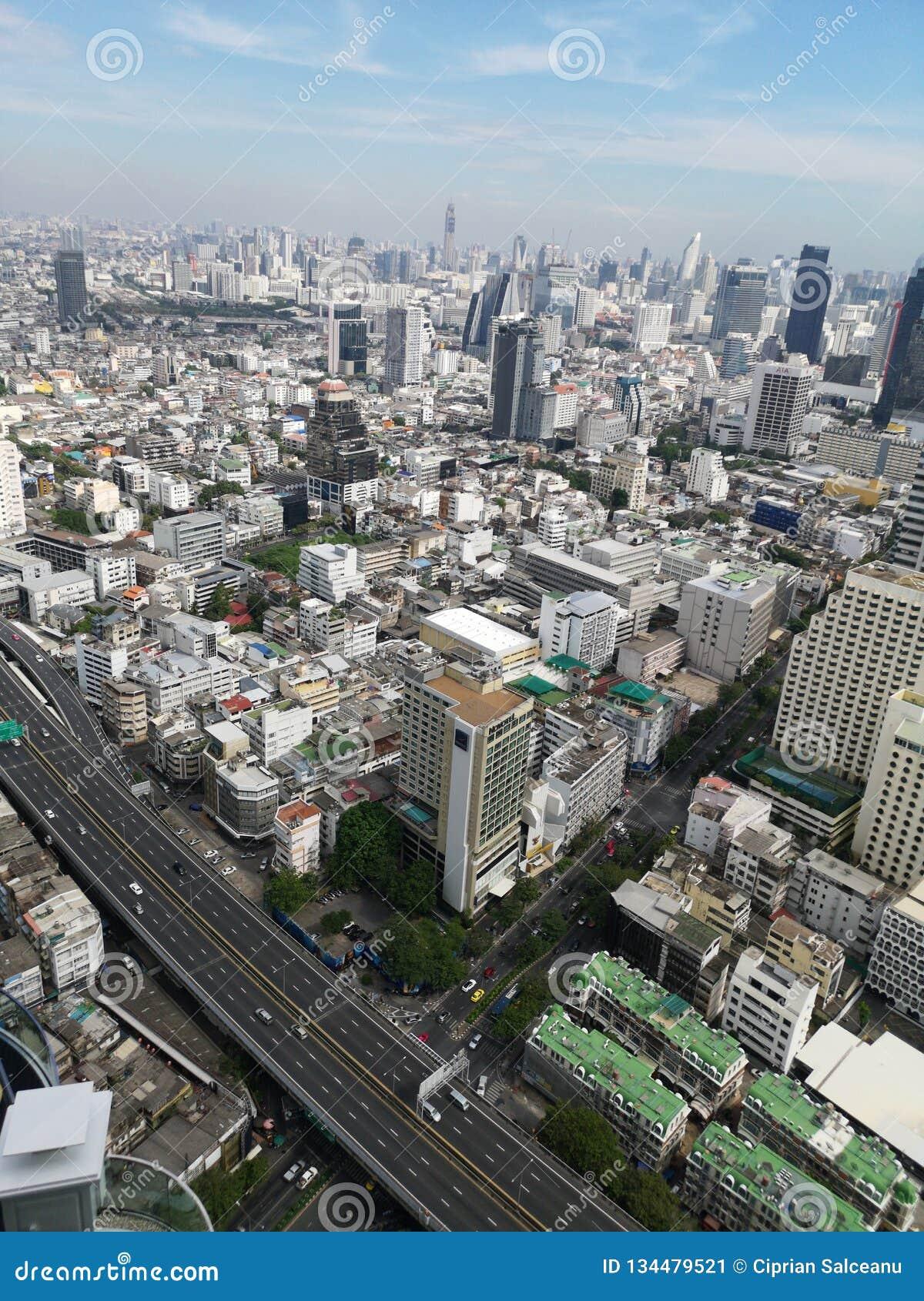 Opinión de Bangkok del top