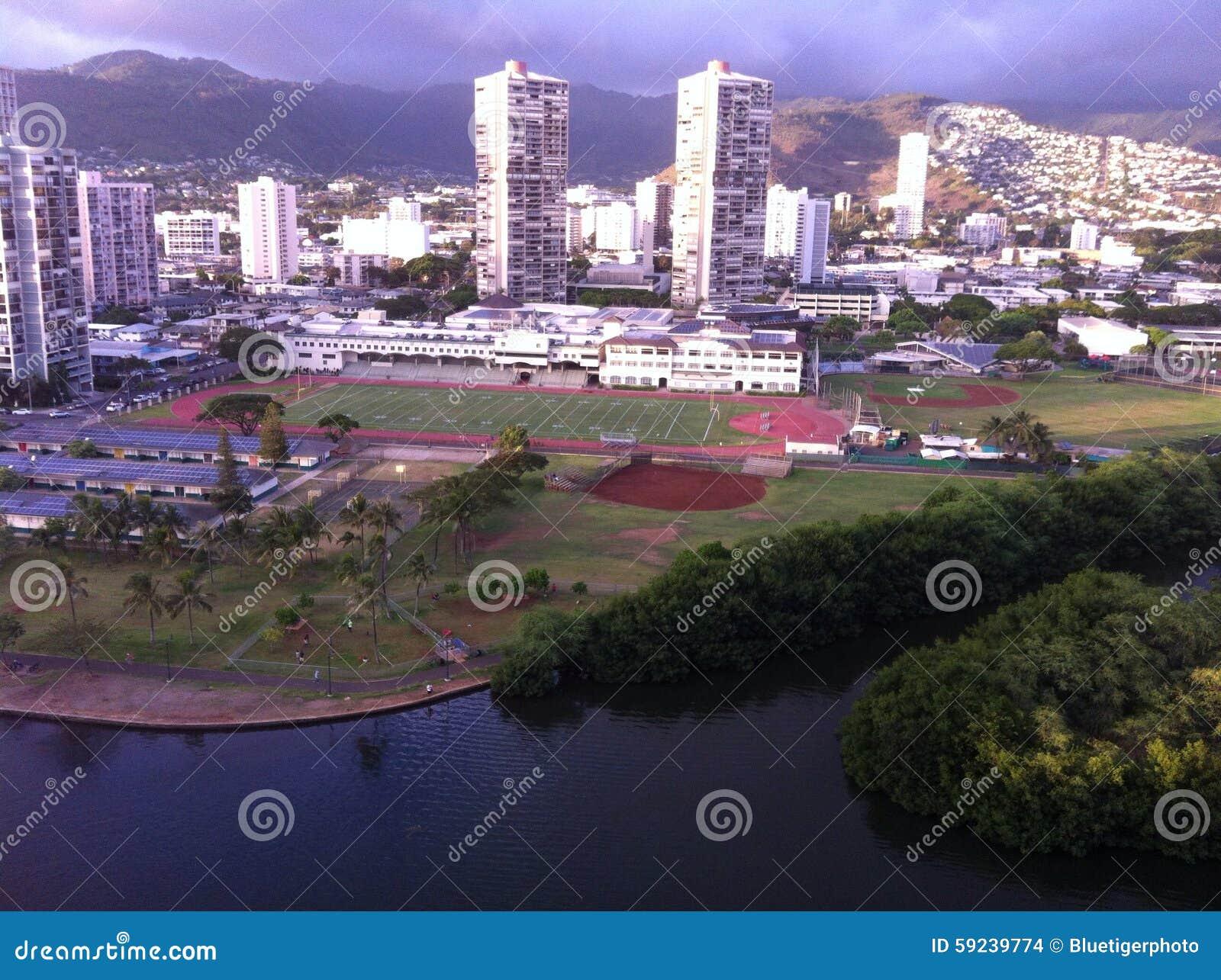 Download Opinión De La Ventana De Waikiki Foto de archivo - Imagen de waikiki, canal: 59239774