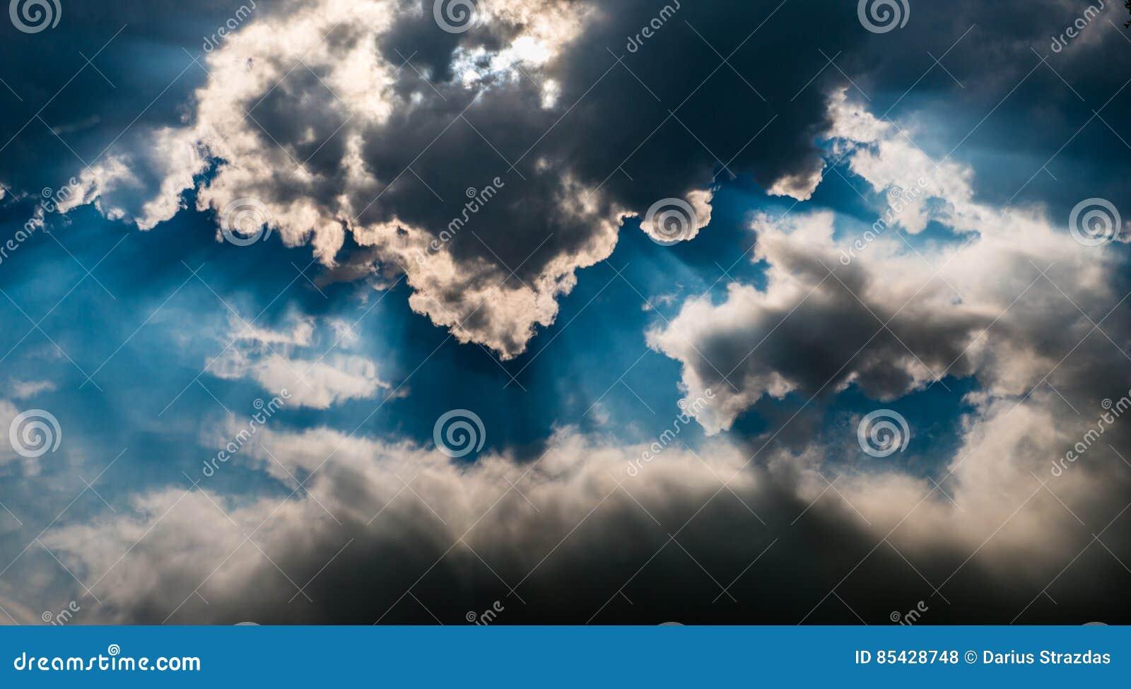 Opinión de las nubes