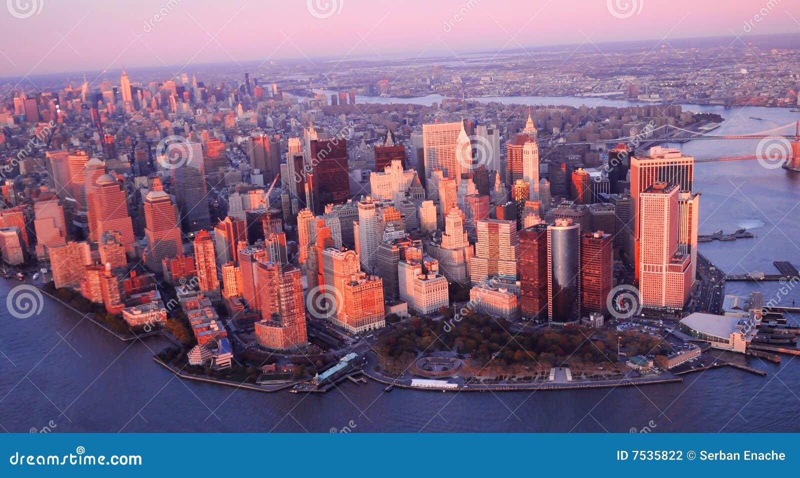 Opinión de New York City