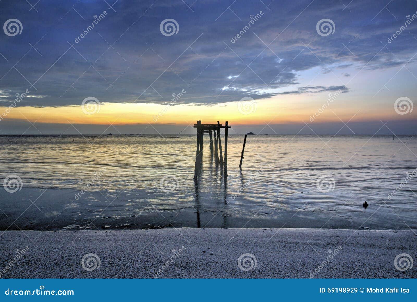Opinión de Snenic de la playa en Bali