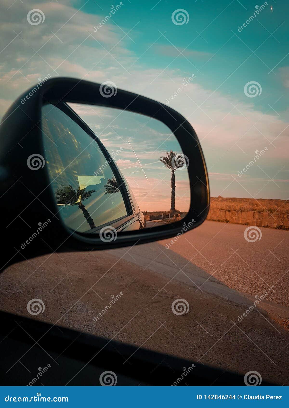 Opinión del espejo
