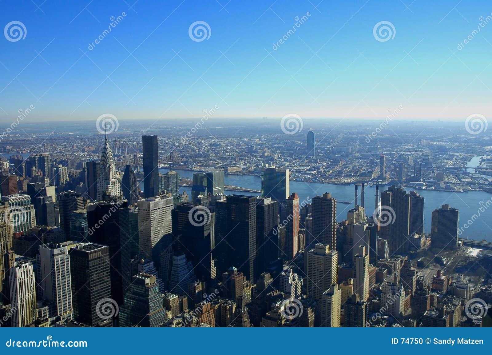 Opinión del rascacielos