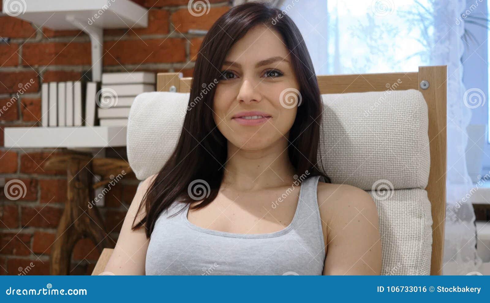 Femme Webcam
